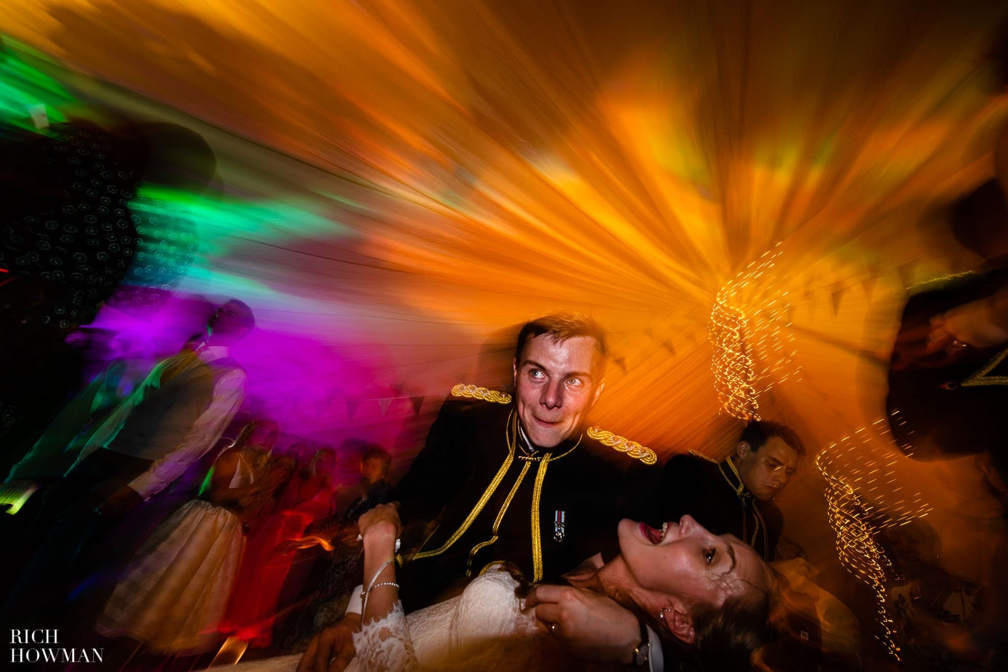 Military Wedding Photographers 582