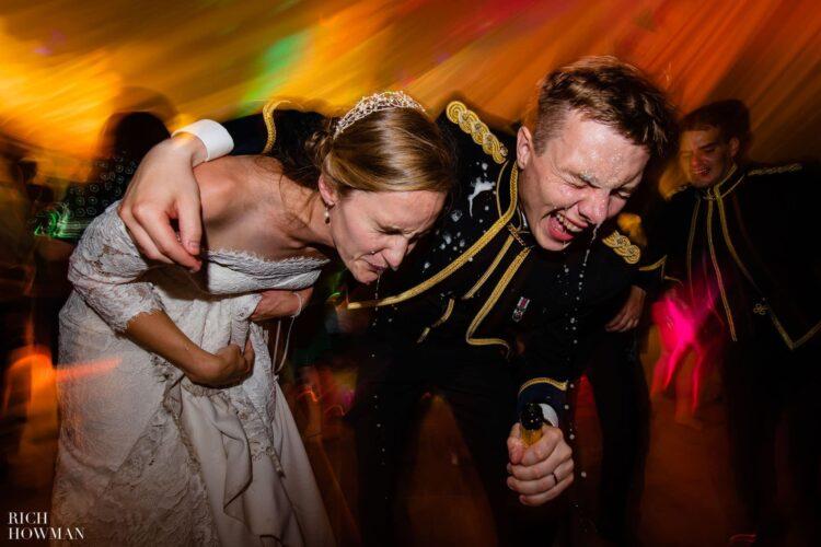 Military Wedding Photographers