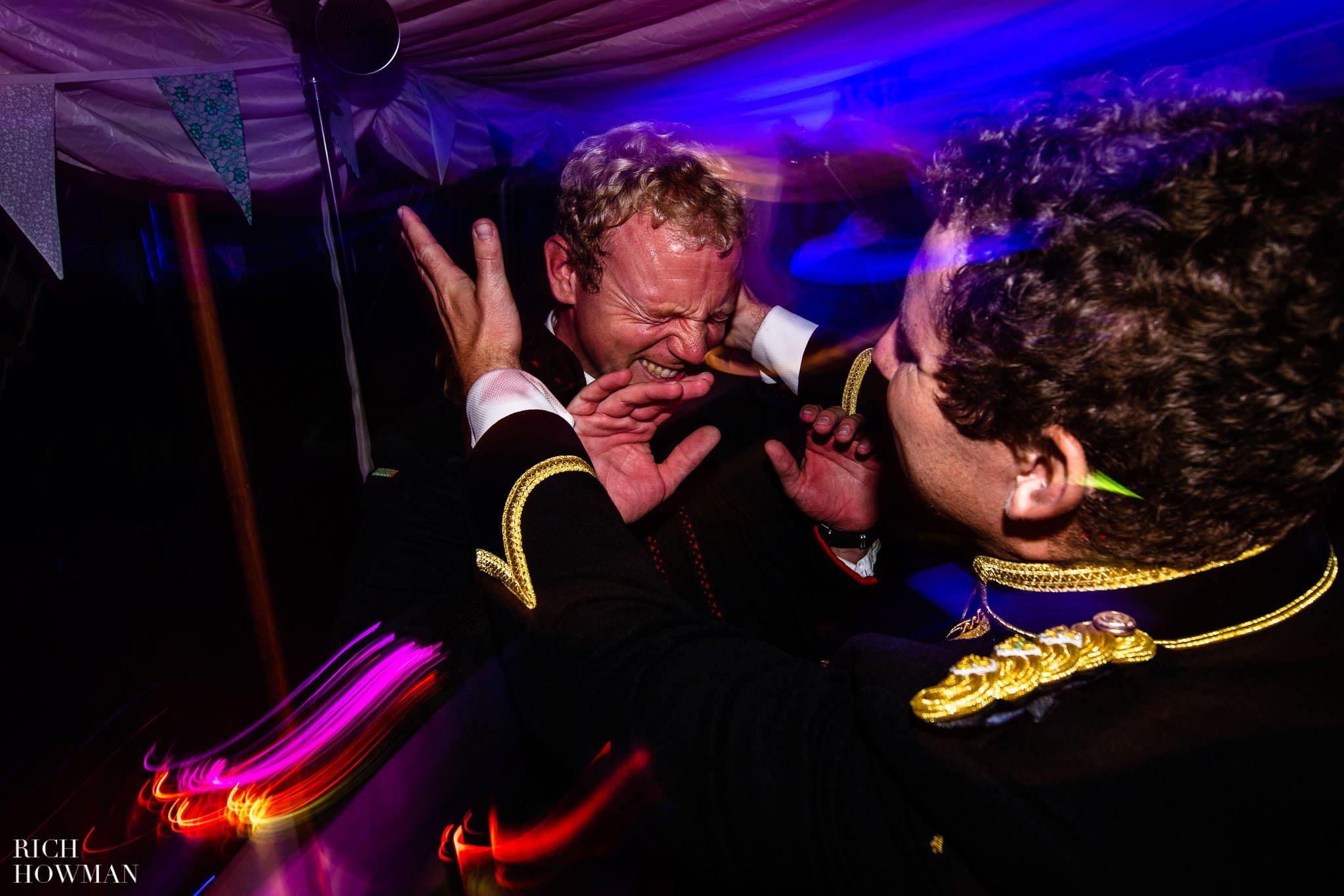 Military Wedding Photographers 603