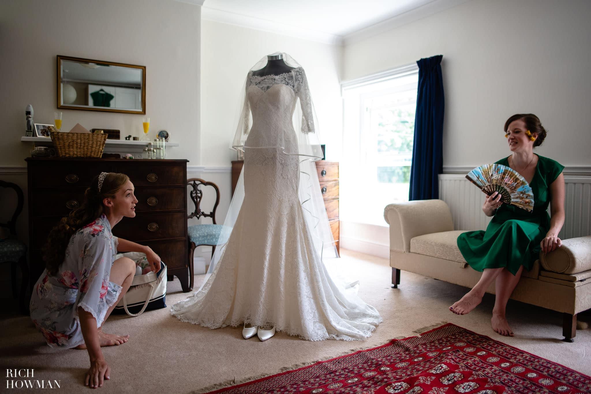 Military Wedding Photographers 437