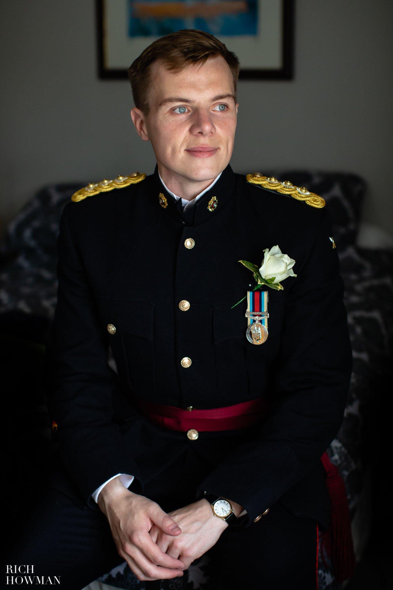 Military Wedding Photographers 450
