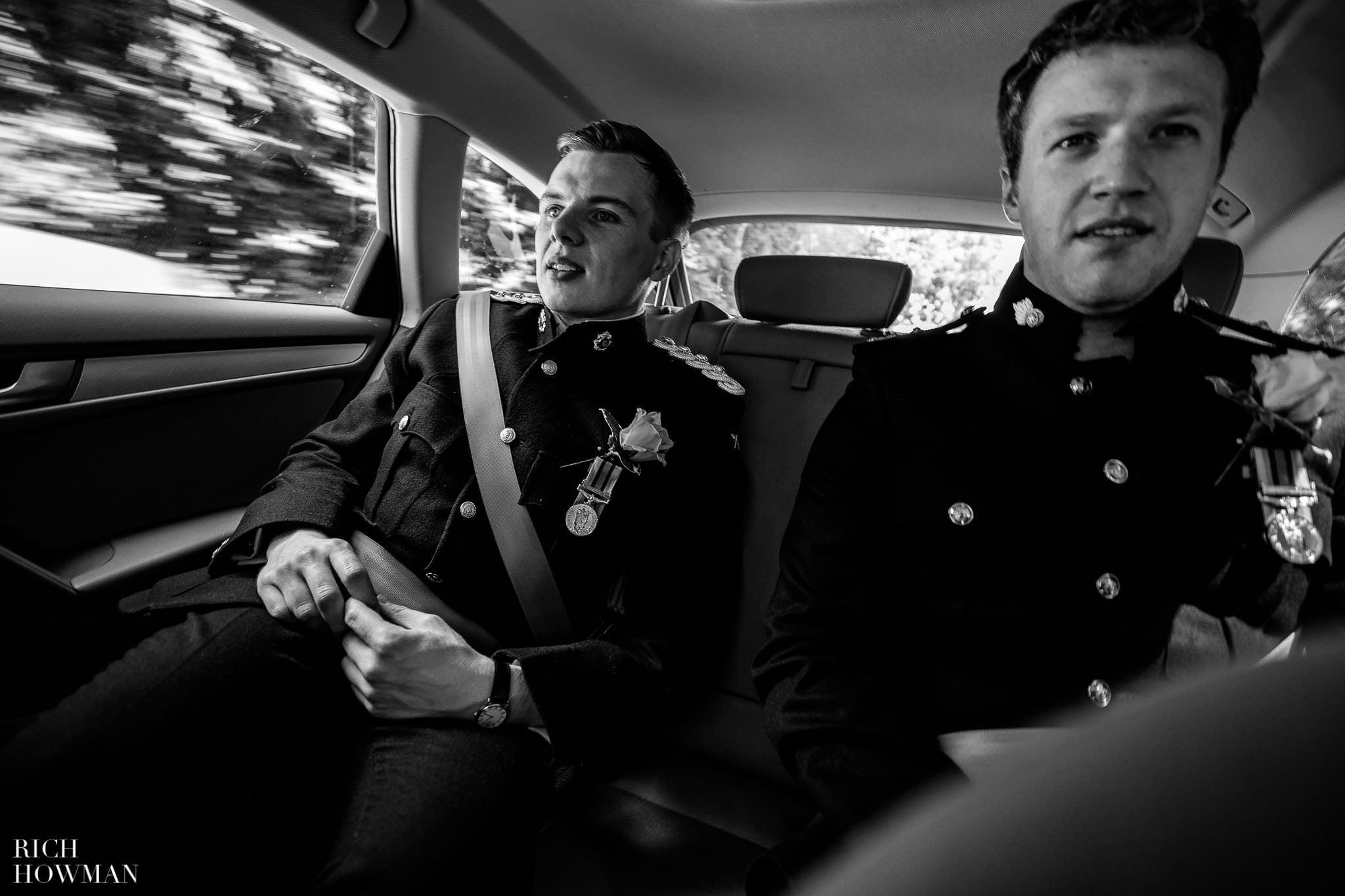 Military Wedding Photographers 459