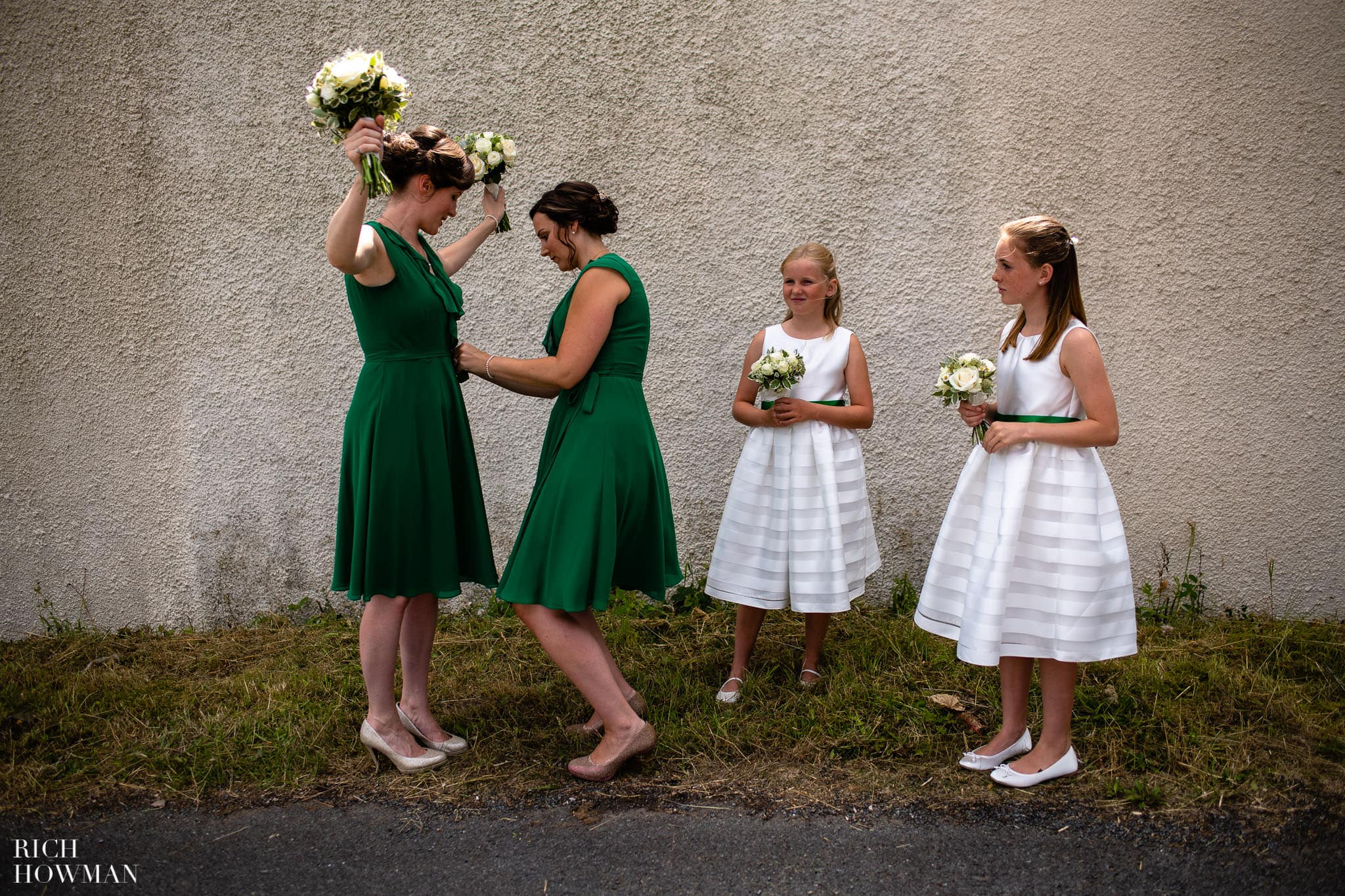 Military Wedding Photographers 468