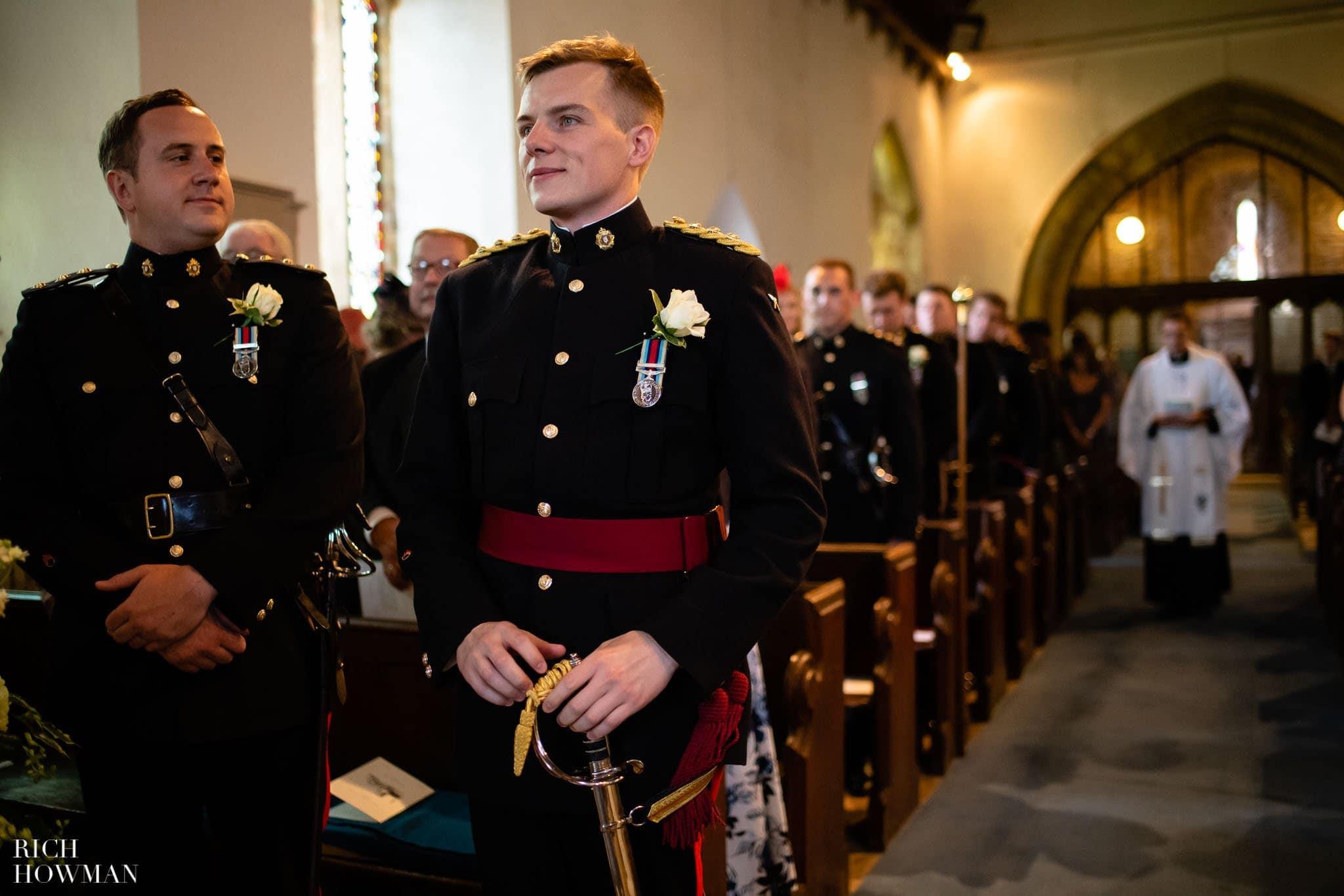 Military Wedding Photographers 478
