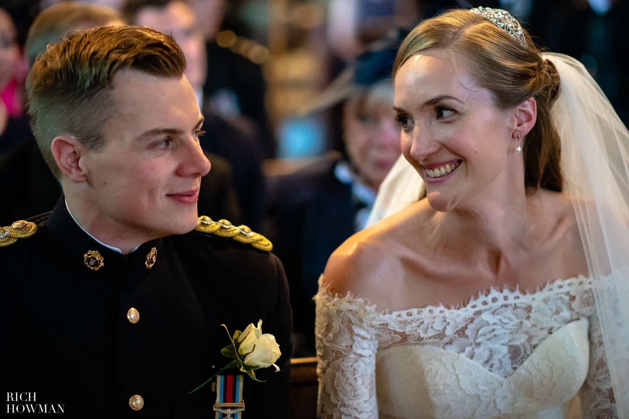 Military Wedding Photographers 484
