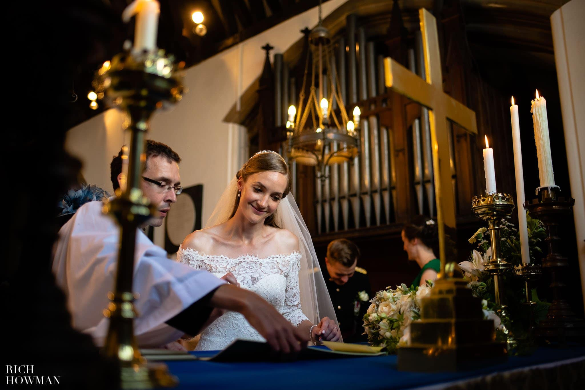 Military Wedding Photographers 487