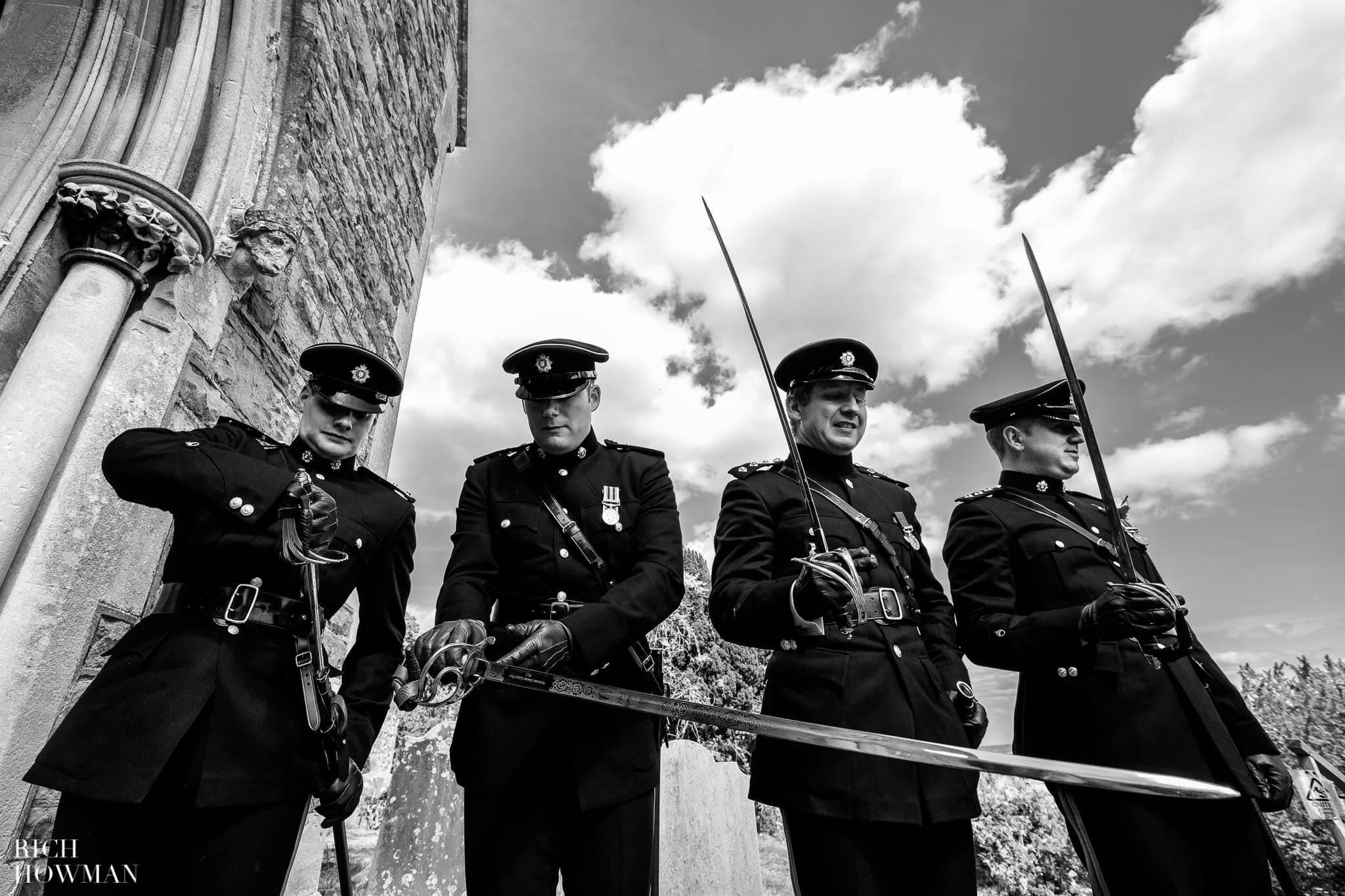 Military Wedding Photographers 488