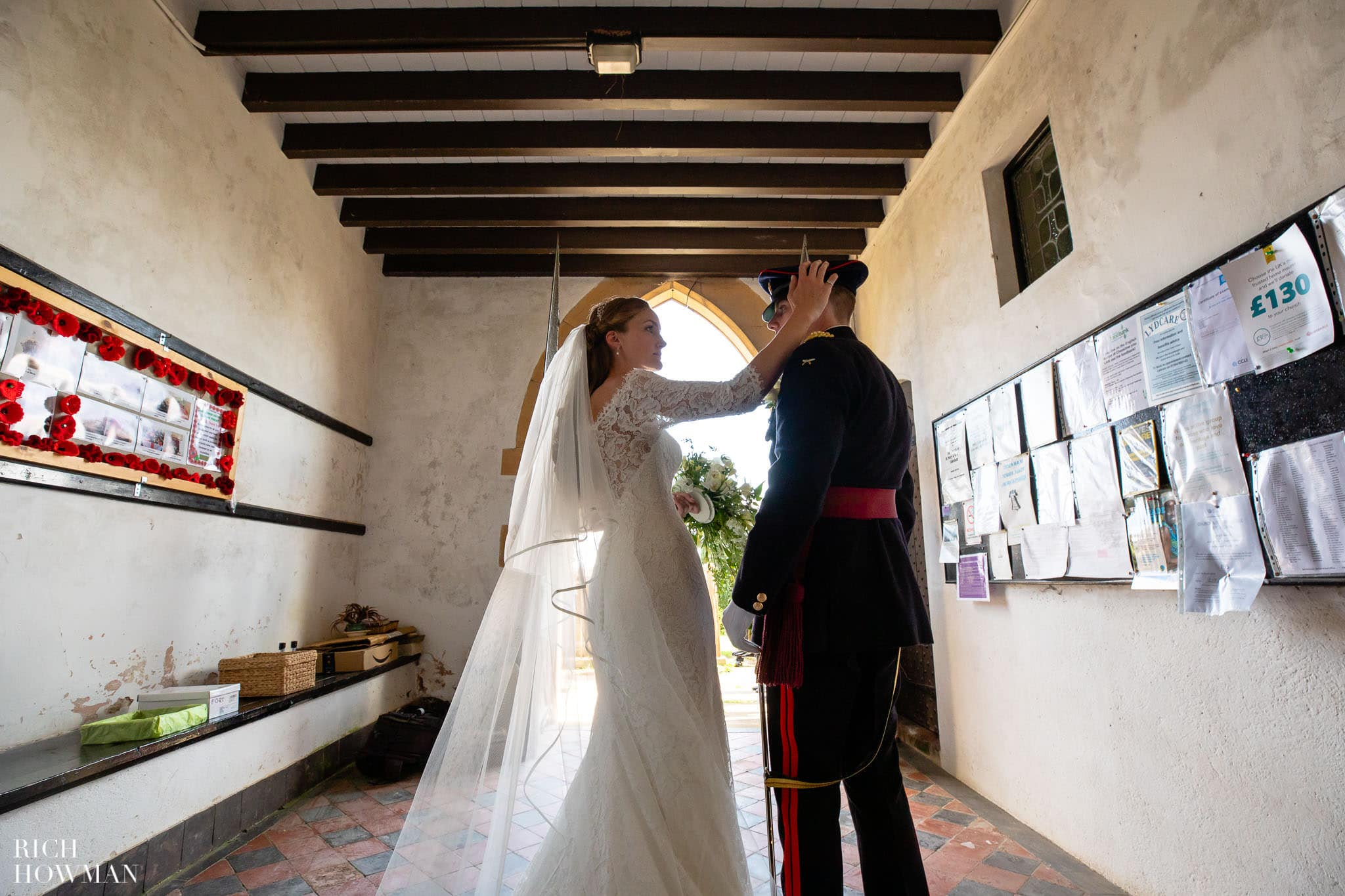 Military Wedding Photographers 491