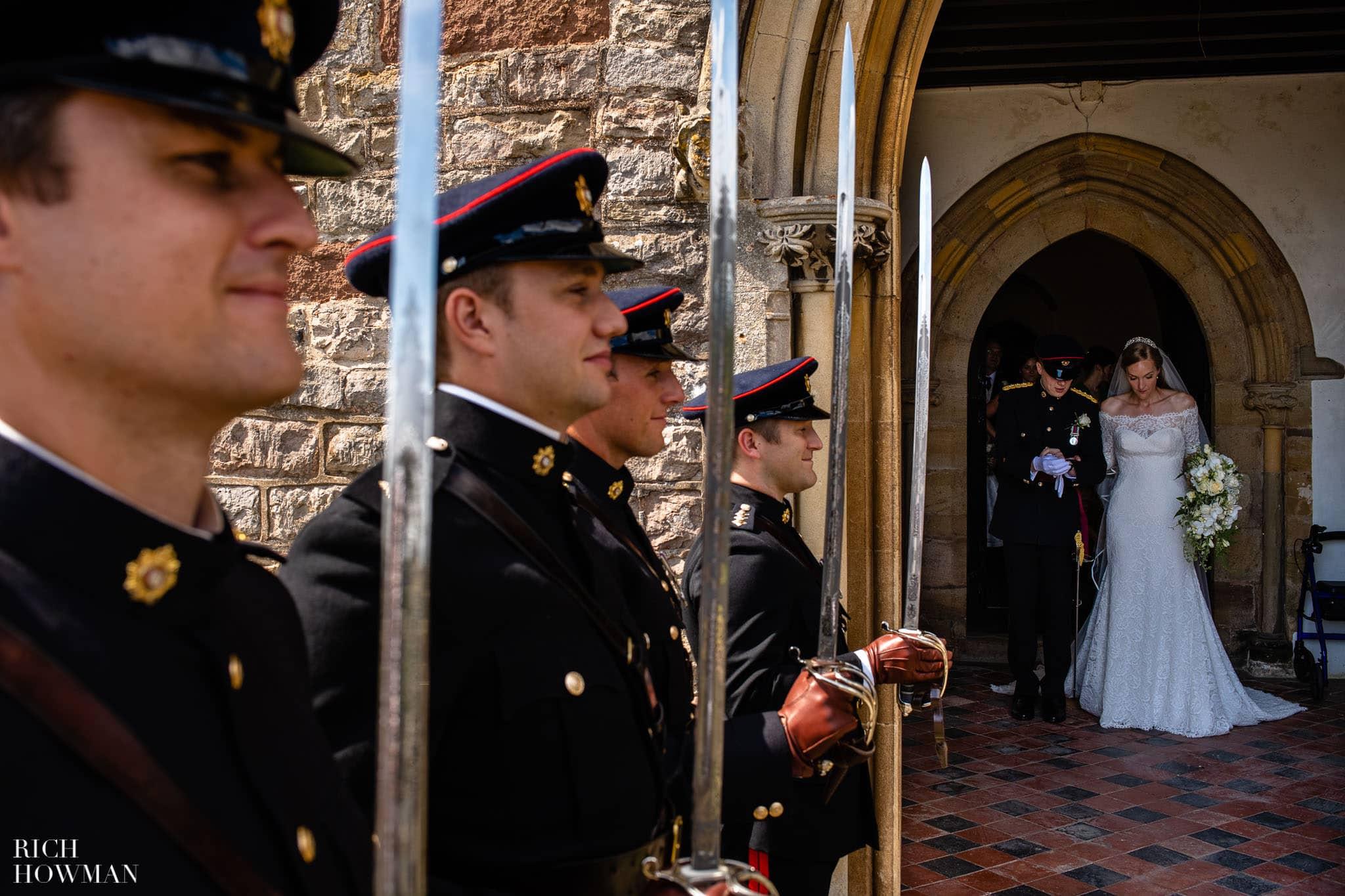Military Wedding Photographers 492