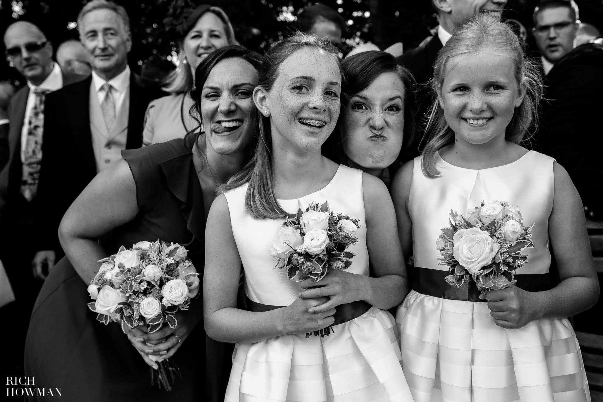 Military Wedding Photographers 509