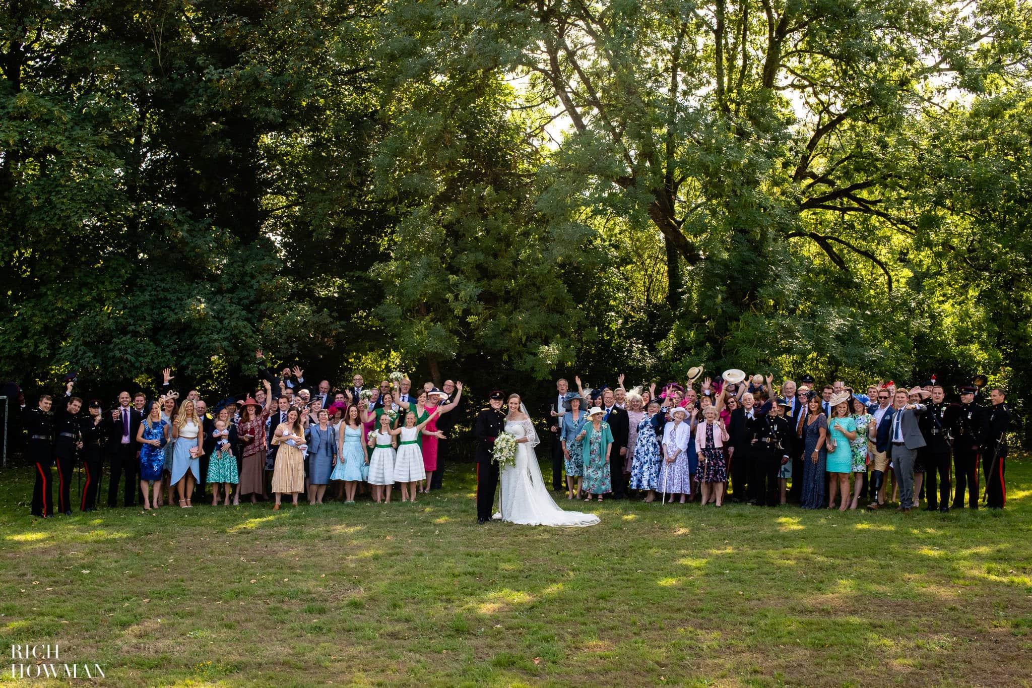 Military Wedding Photographers 510