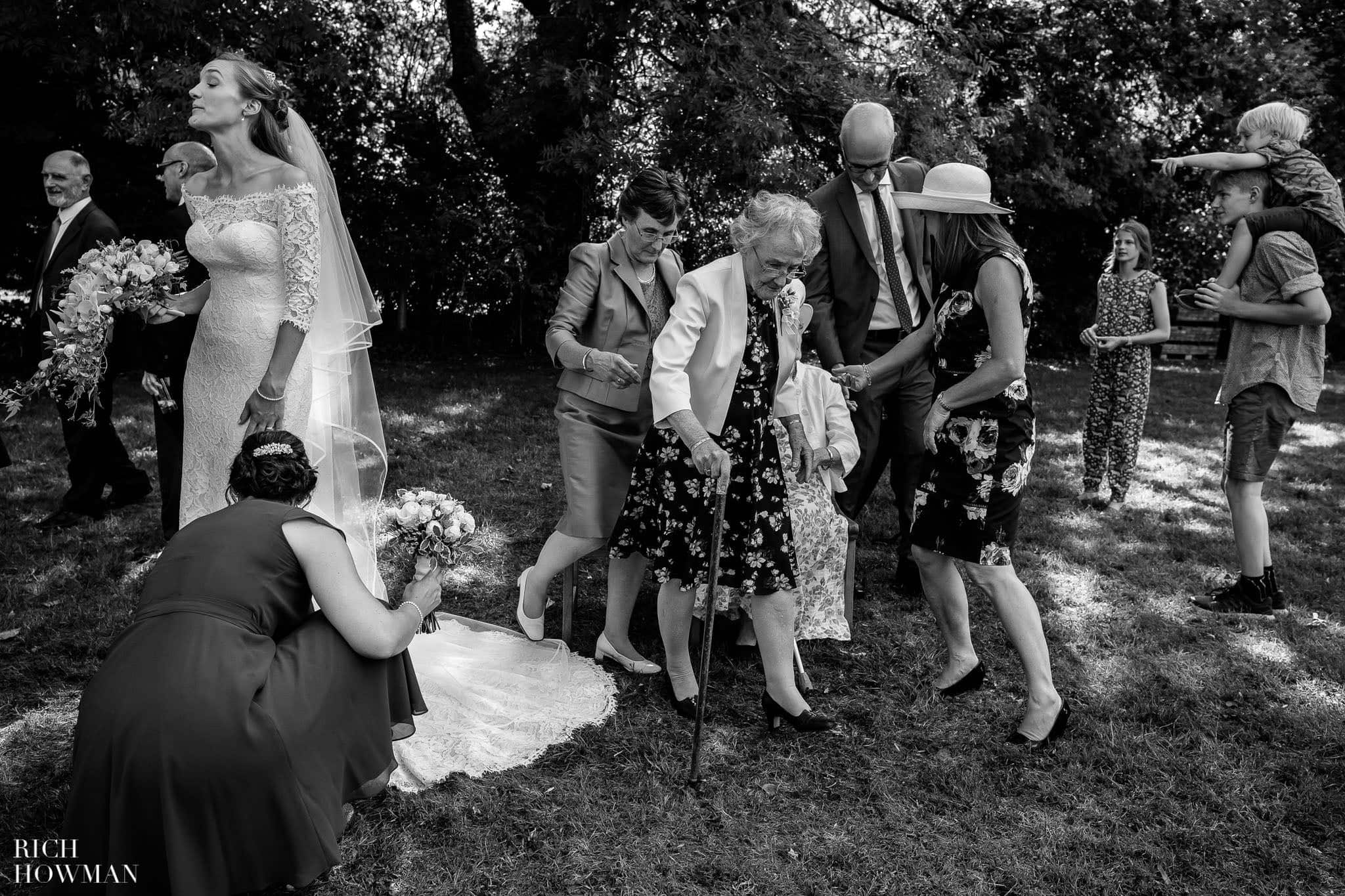 Military Wedding Photographers 511