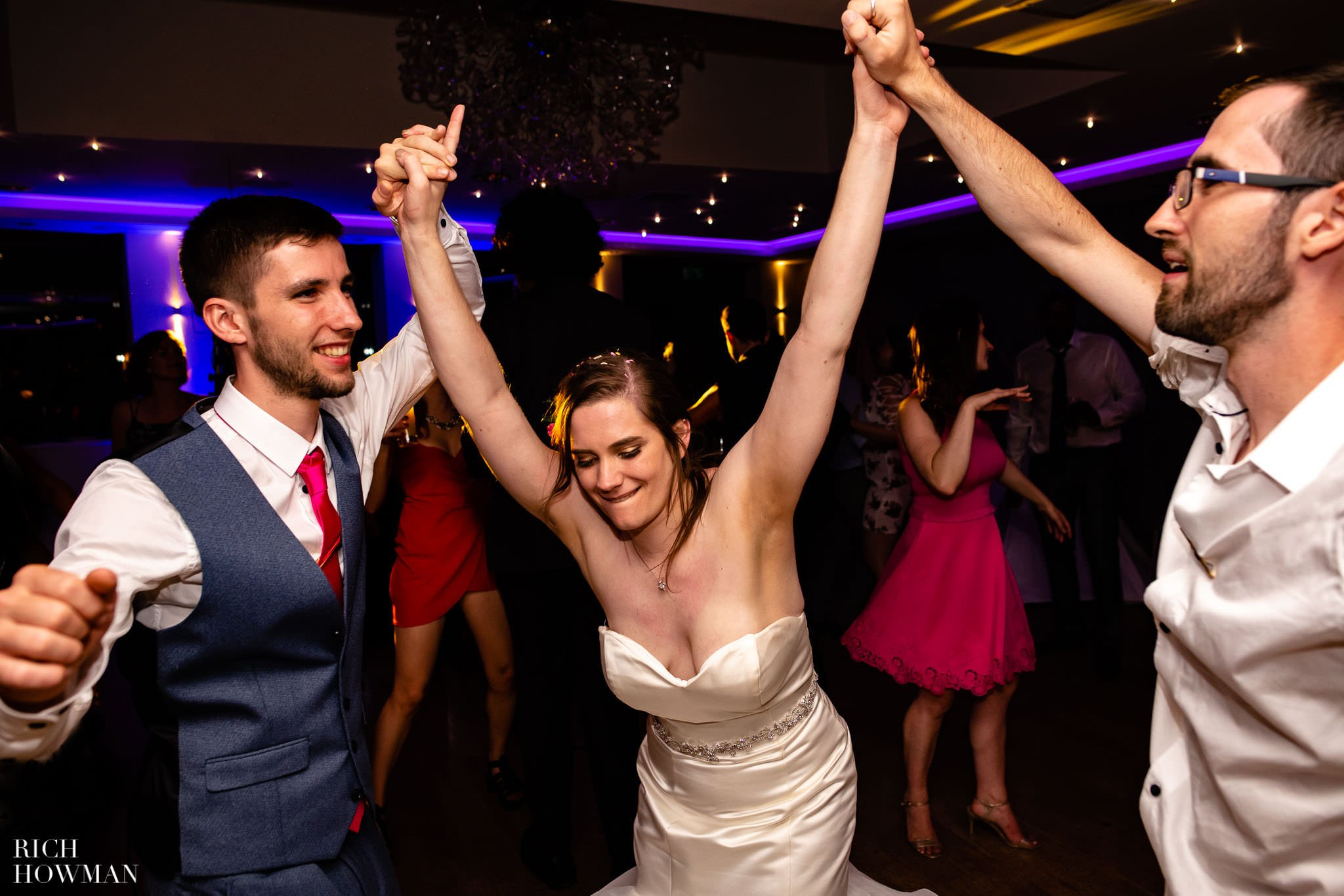 Moddershall Oaks Wedding Photographers 382