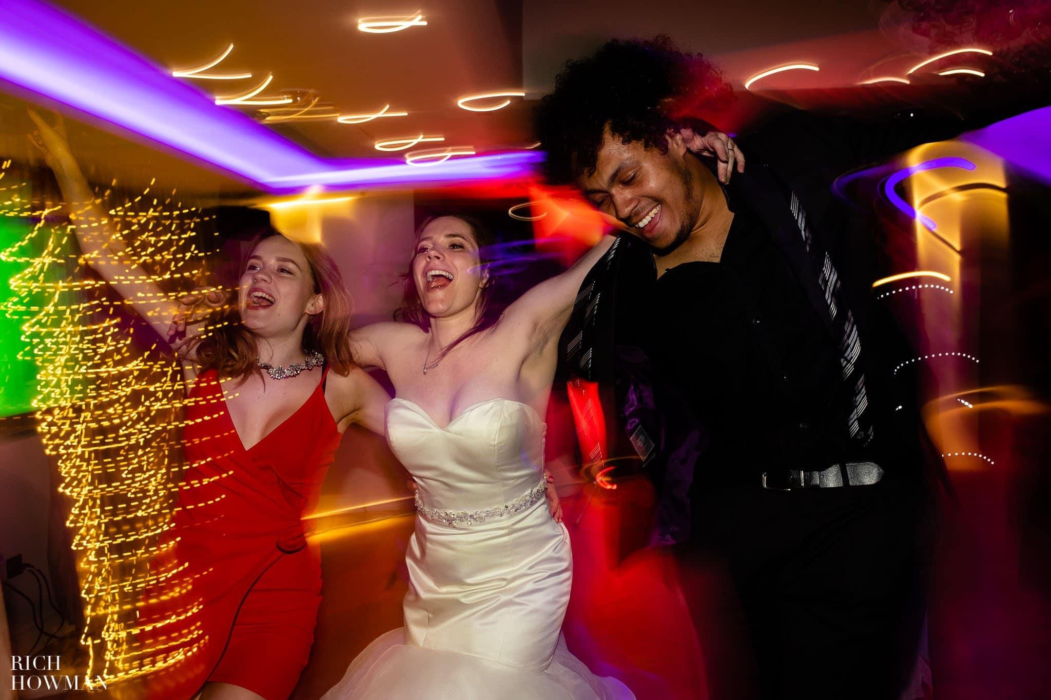 Moddershall Oaks Wedding Photographers 399