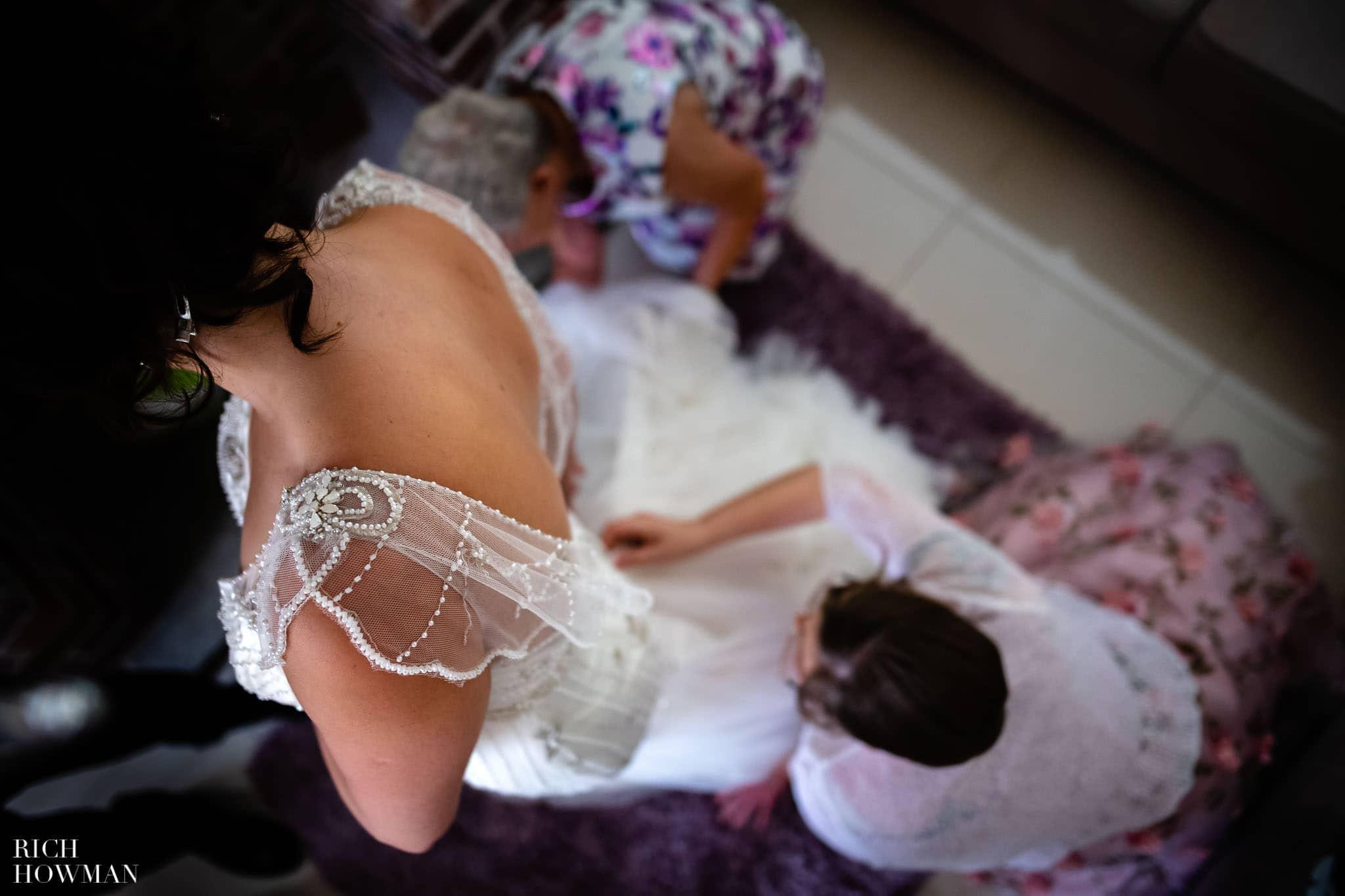 Moddershall Oaks Wedding Photographers 269