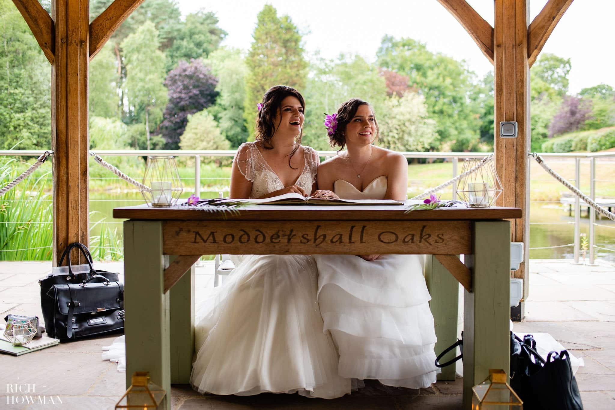 Moddershall Oaks Wedding Photographers 308