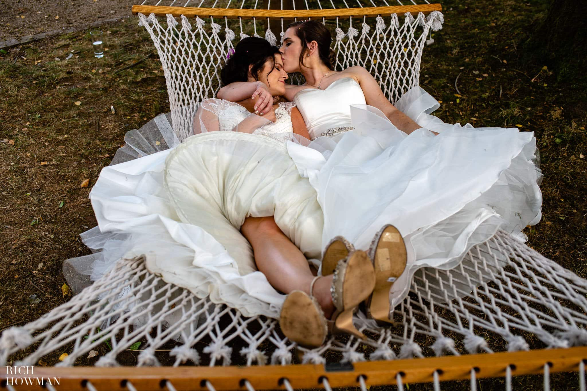 Moddershall Oaks Wedding Photographer Staffordshire