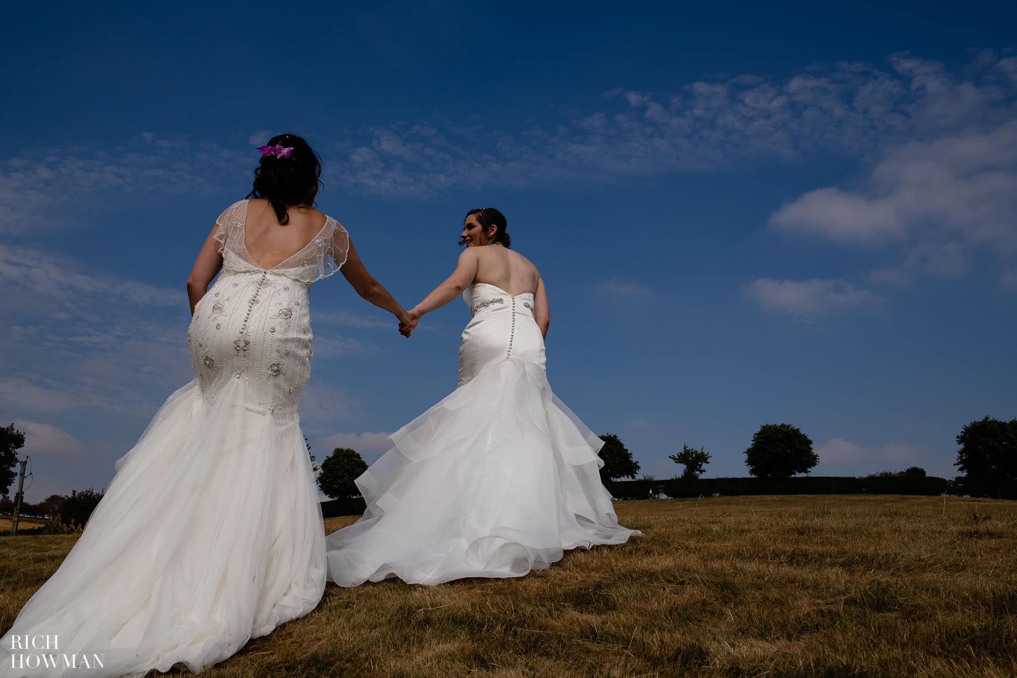 Moddershall Oaks Wedding Photographers 325