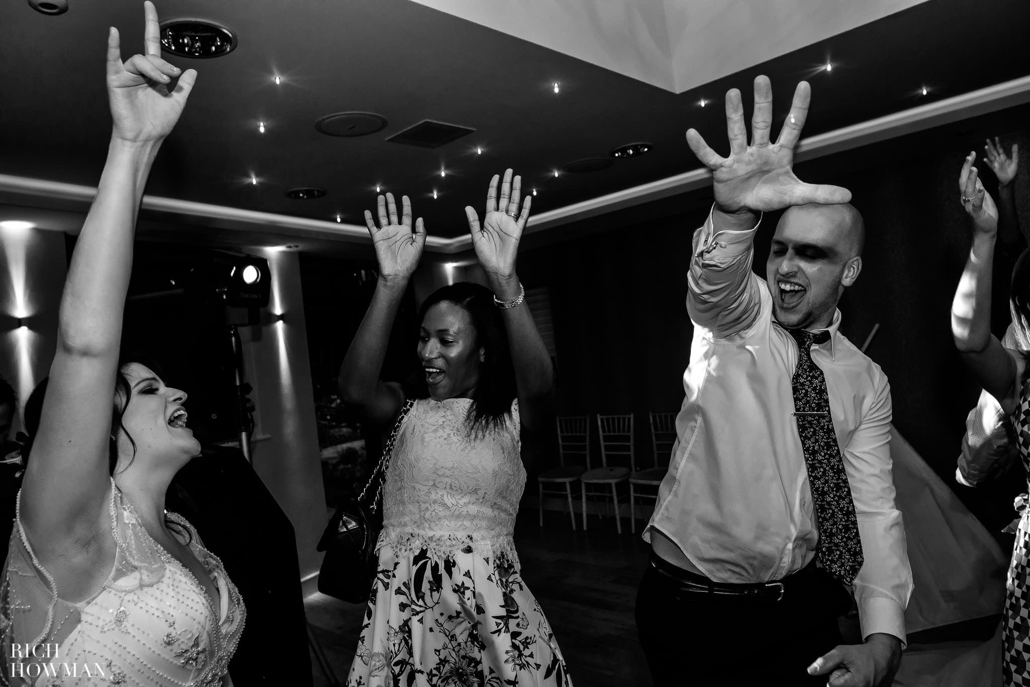 Moddershall Oaks Wedding Photographers 361