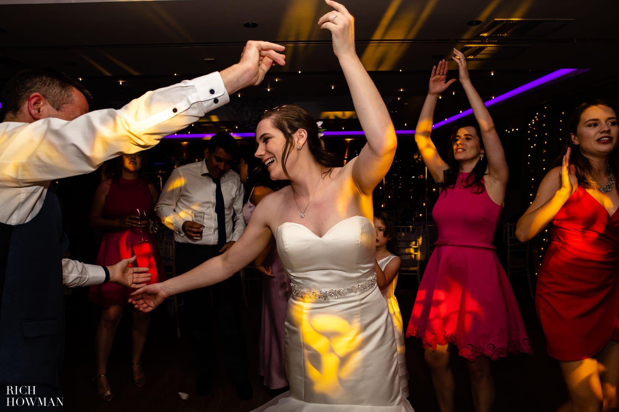 Moddershall Oaks Wedding Photographers 365