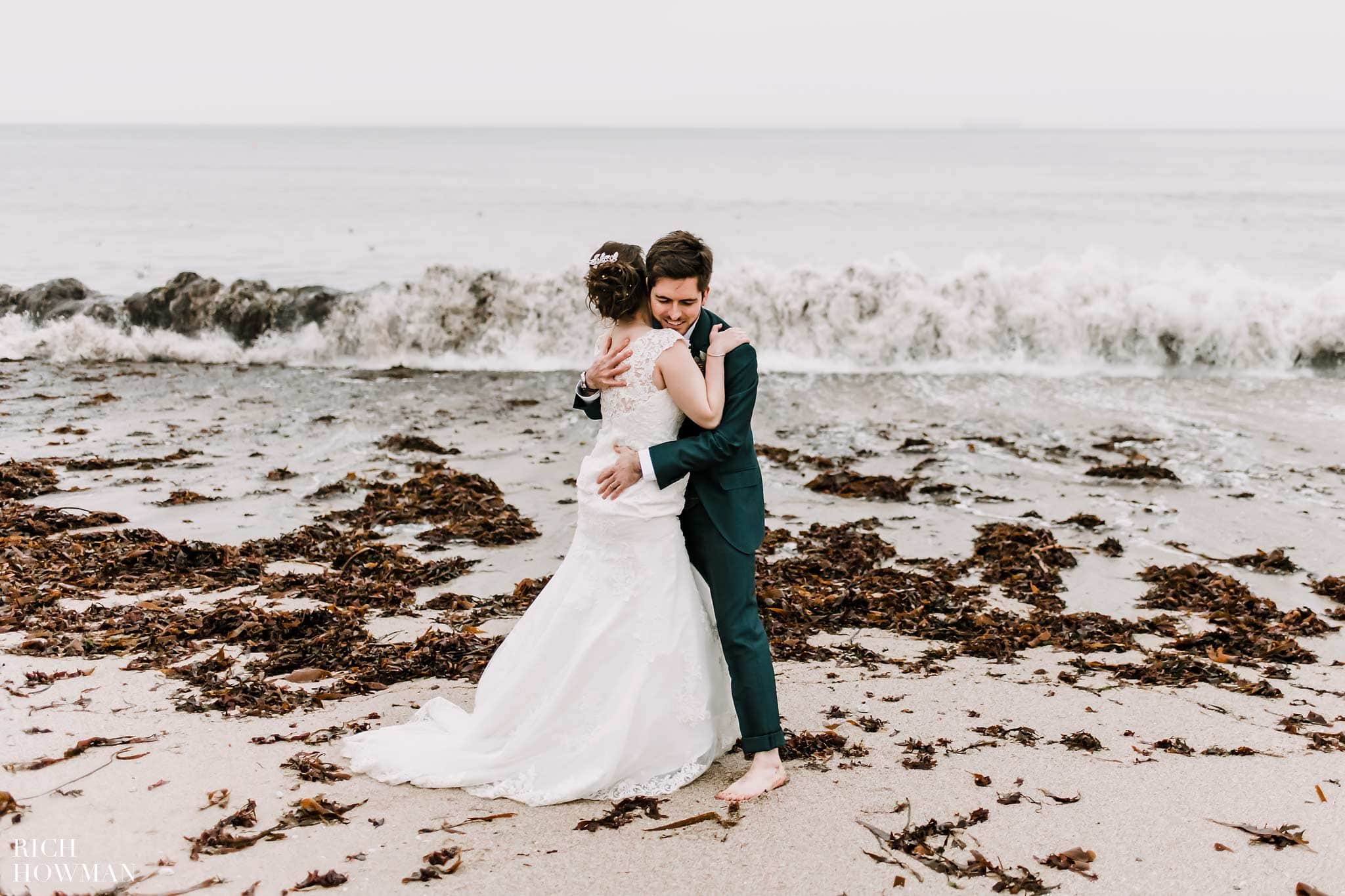 Wedding Photographers in Falmouth