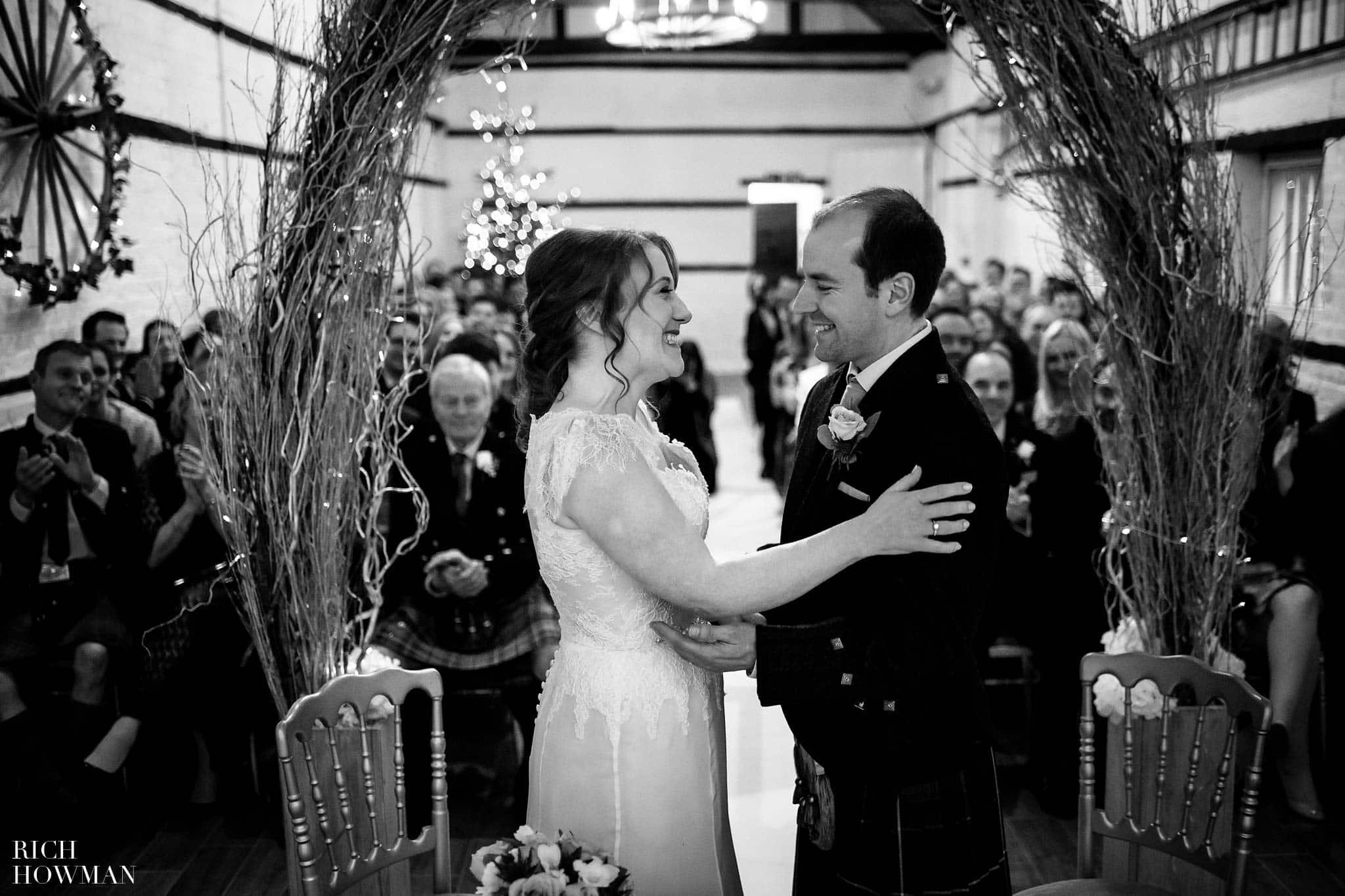Wedding Venues in Berkshire