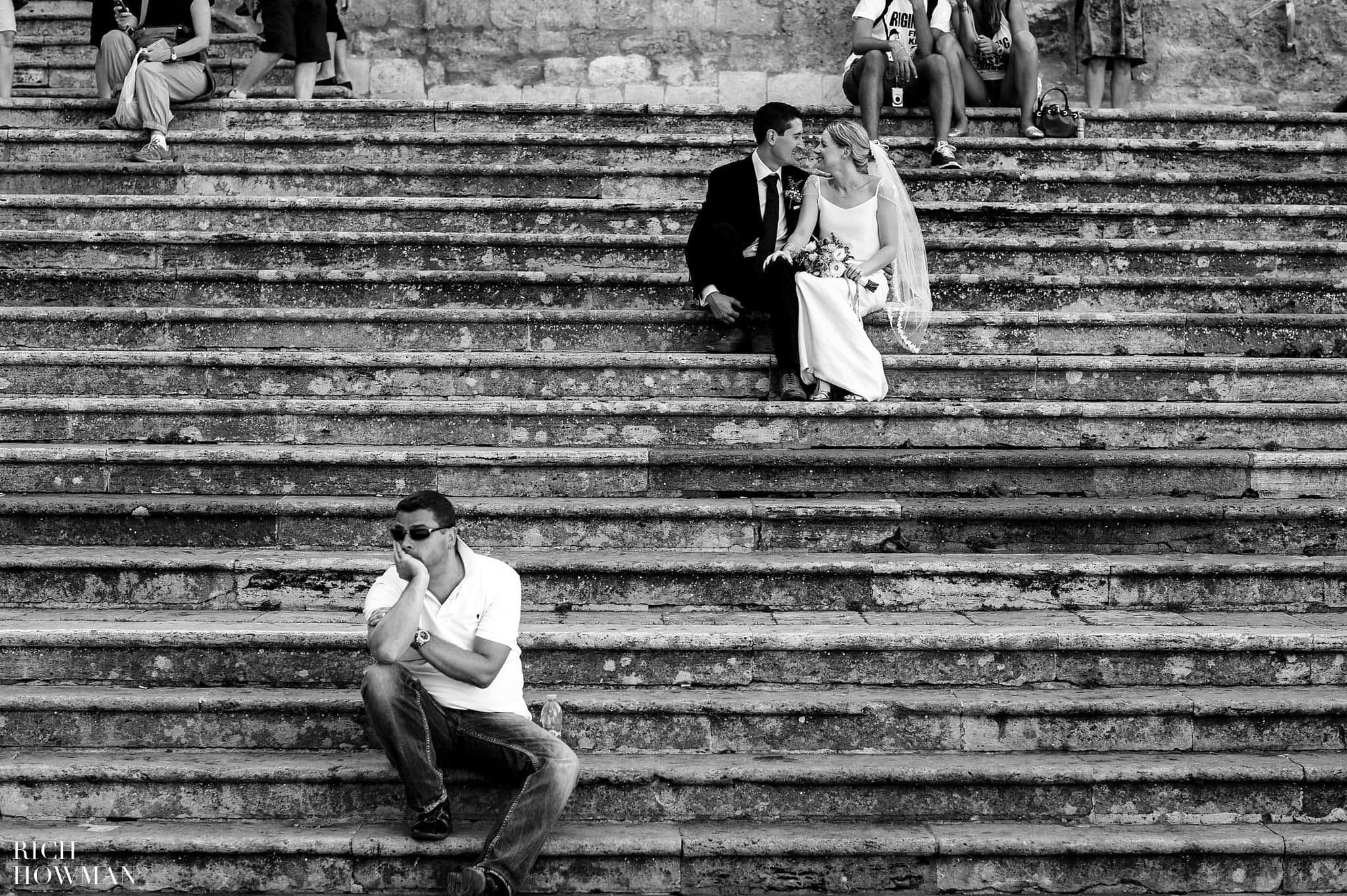 Photographers in Tuscany Italy