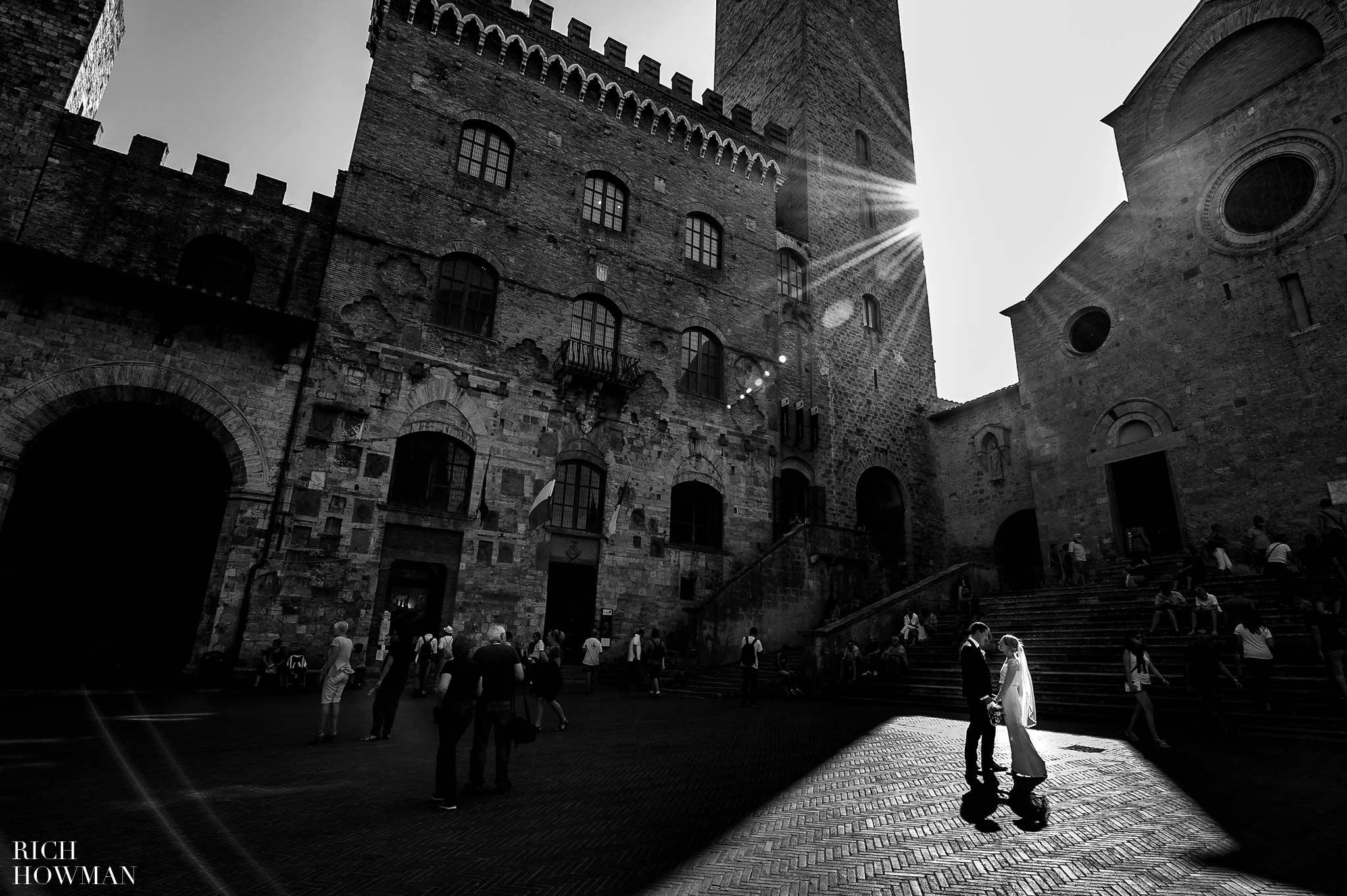 Wedding Photographers in Tuscany