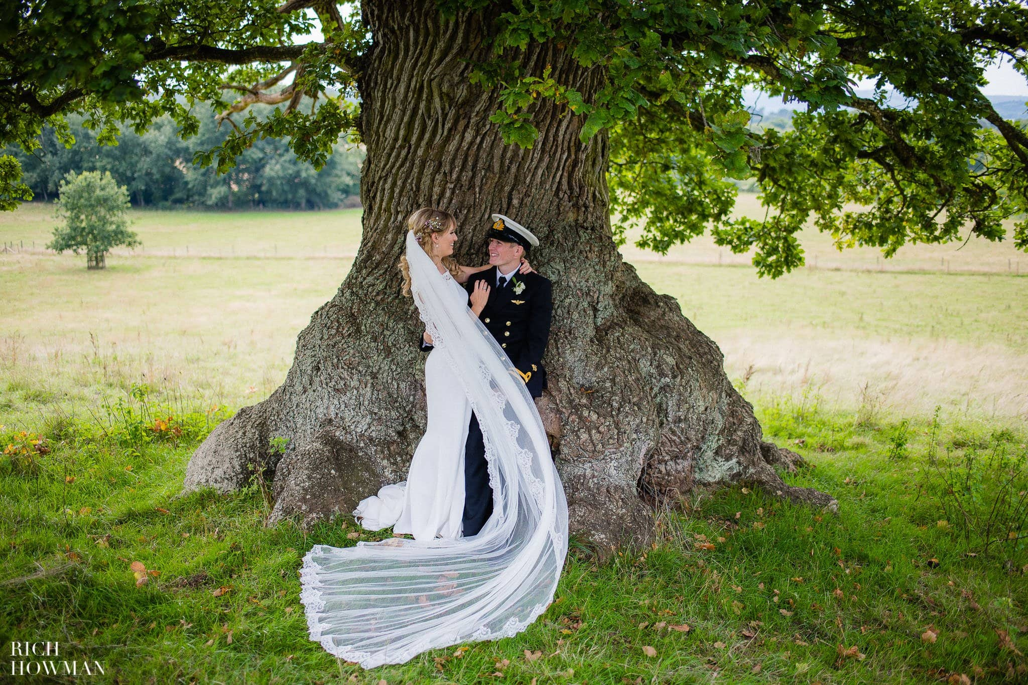 Royal Navy Wedding Photographers