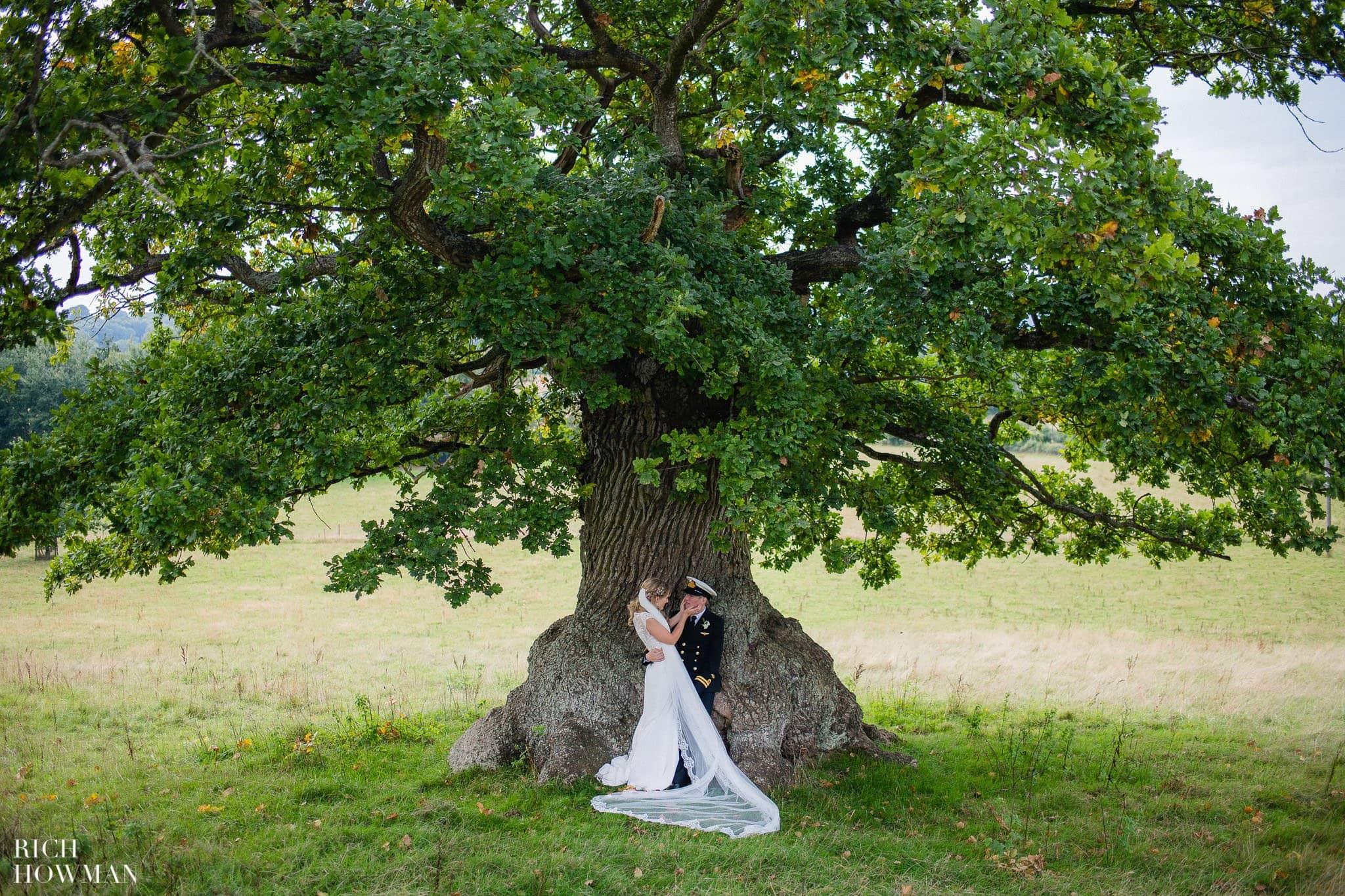Royal Navy Wedding Photographers 603