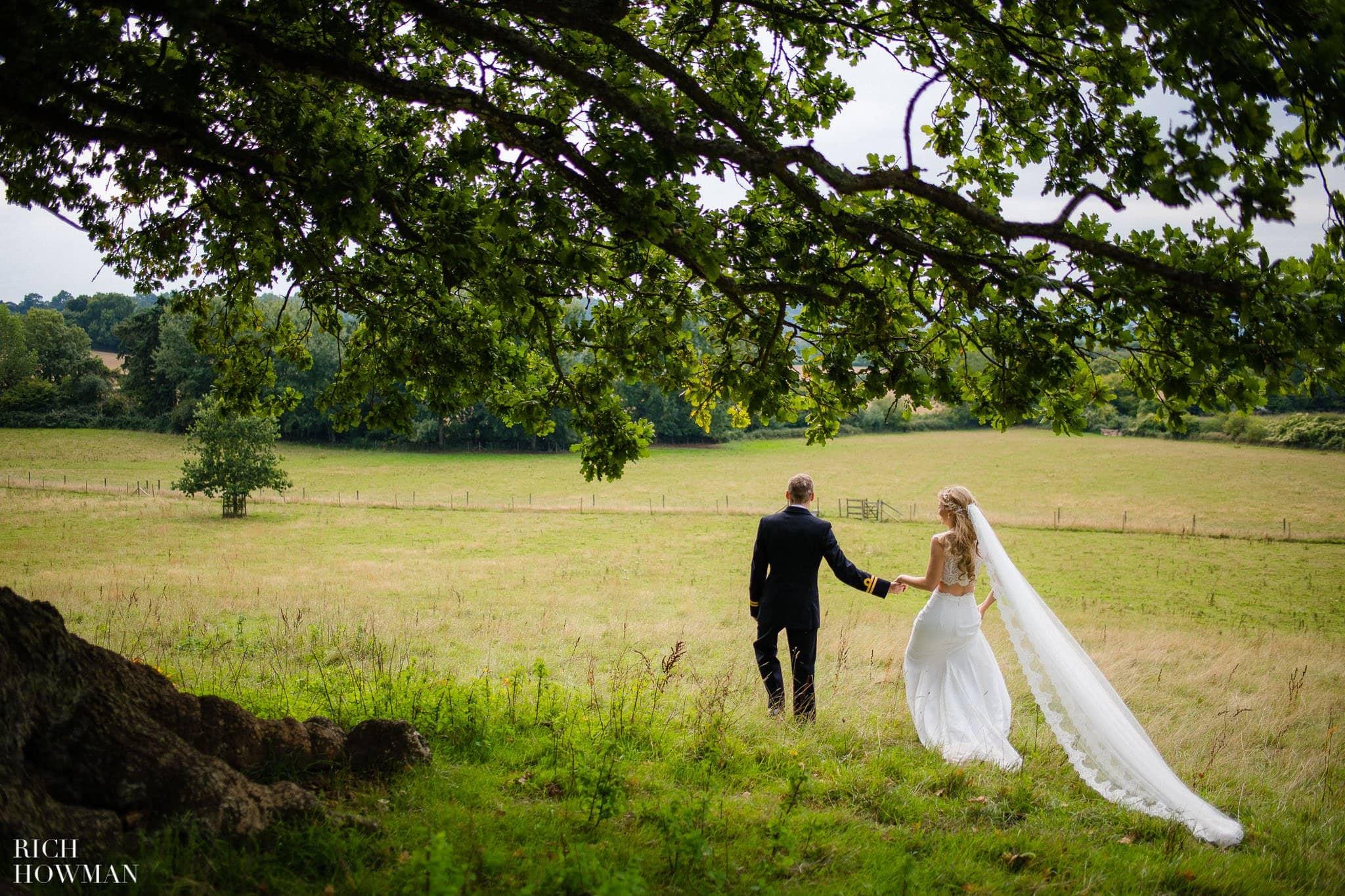 Royal Navy Wedding Photographers 607