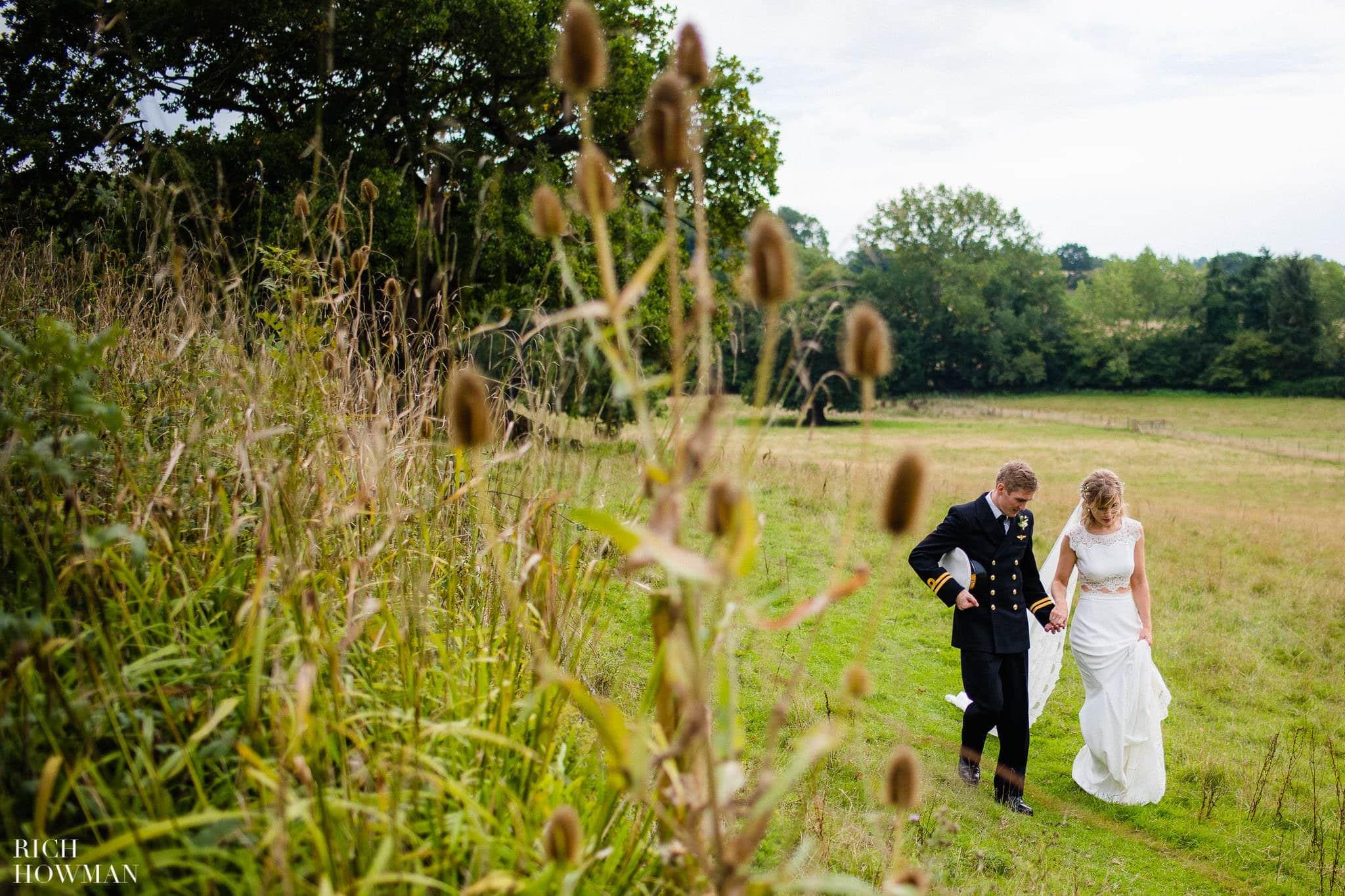 Royal Navy Wedding Photographers 610