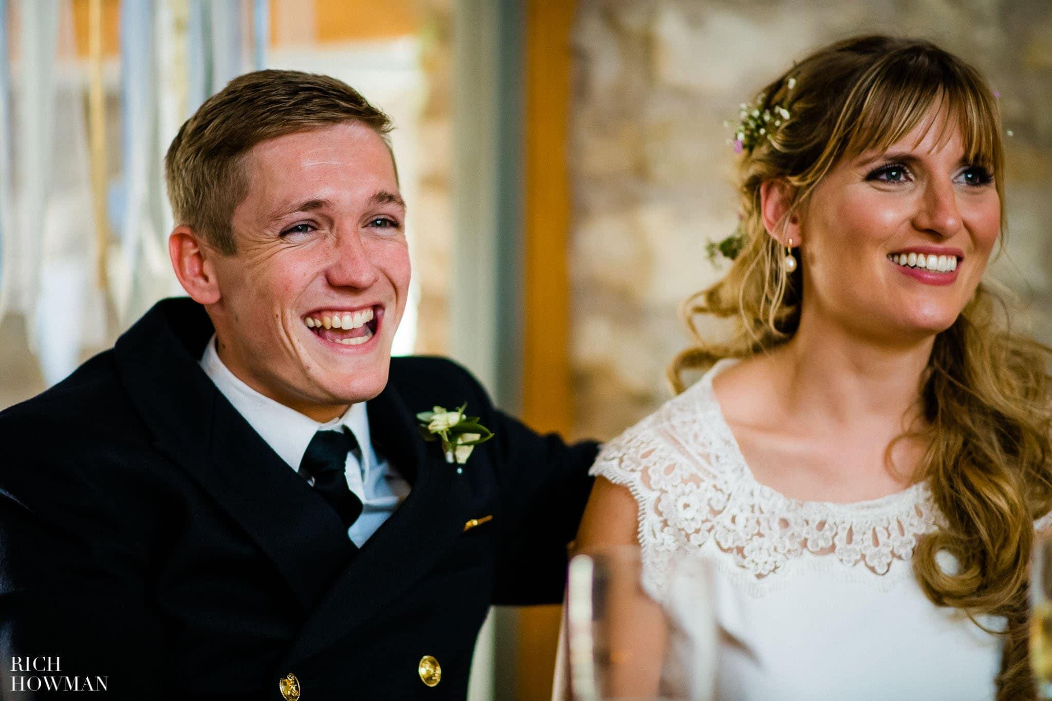 Royal Navy Wedding Photographers 629