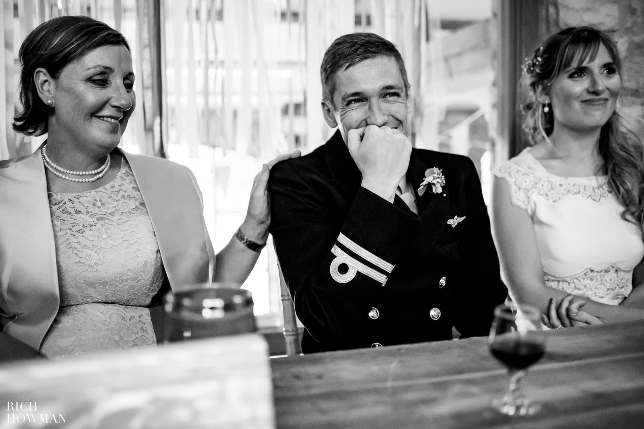 Royal Navy Wedding Photographers 649