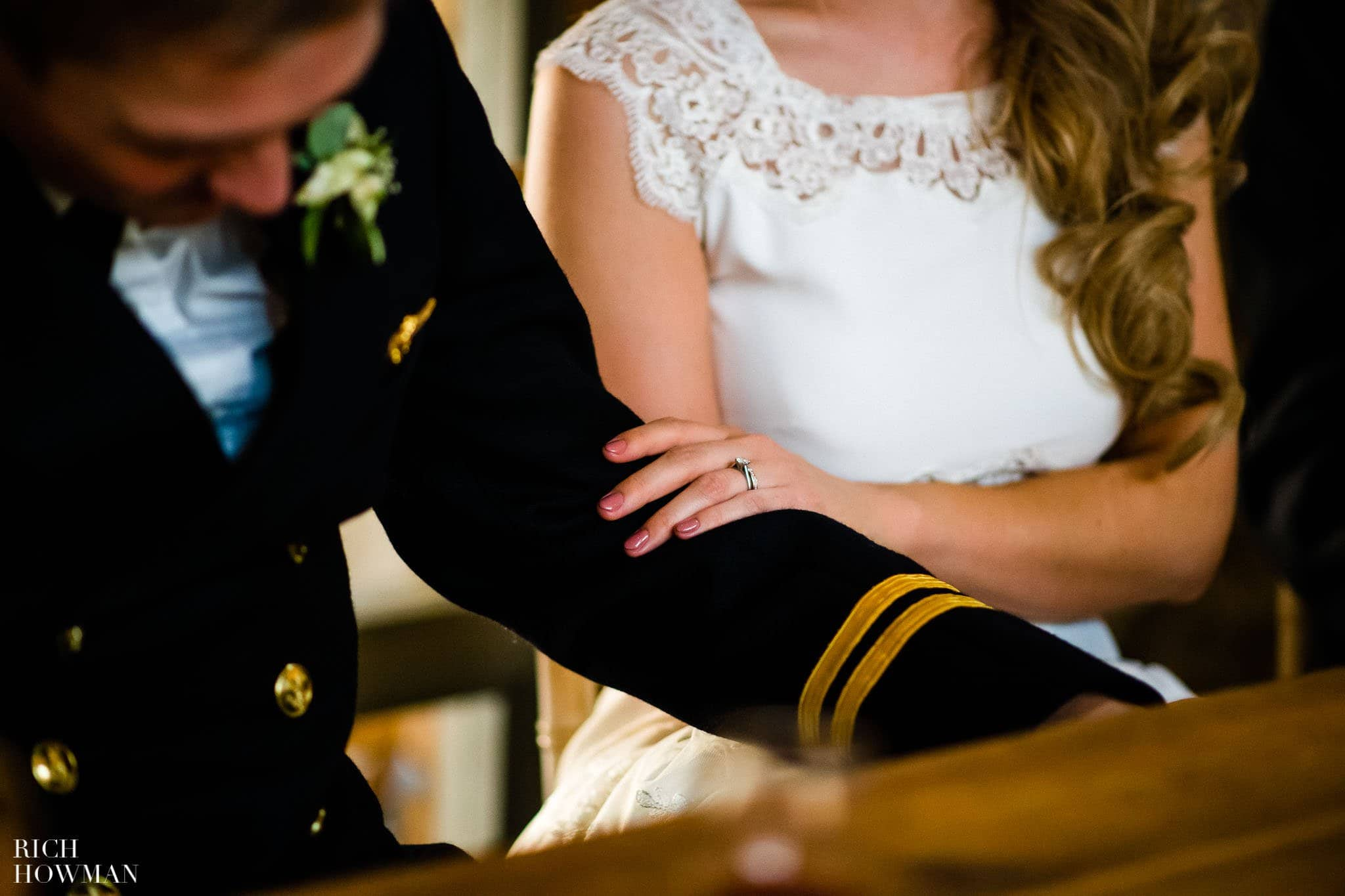 Royal Navy Wedding Photographers 651
