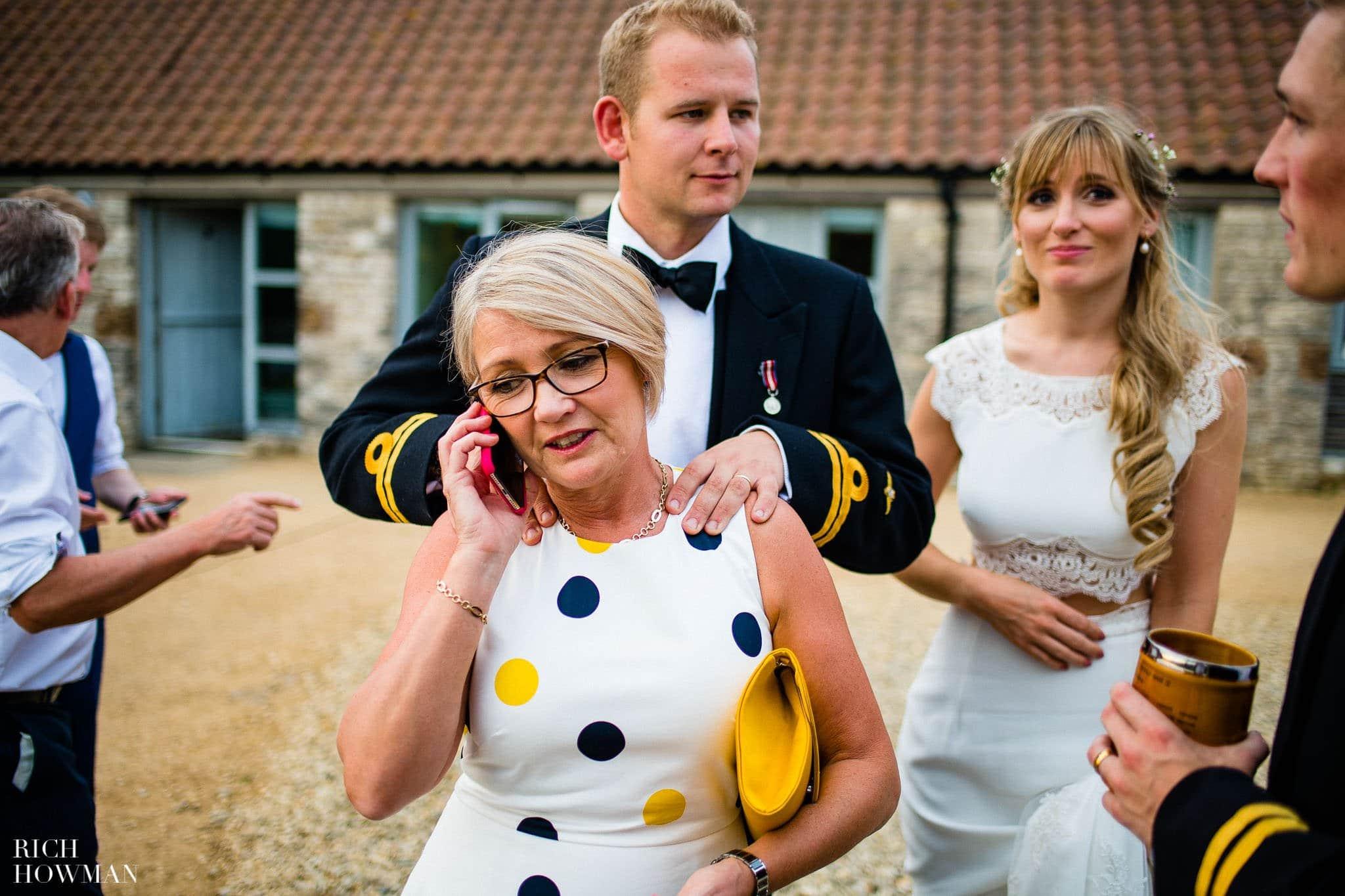 Royal Navy Wedding Photographers 659
