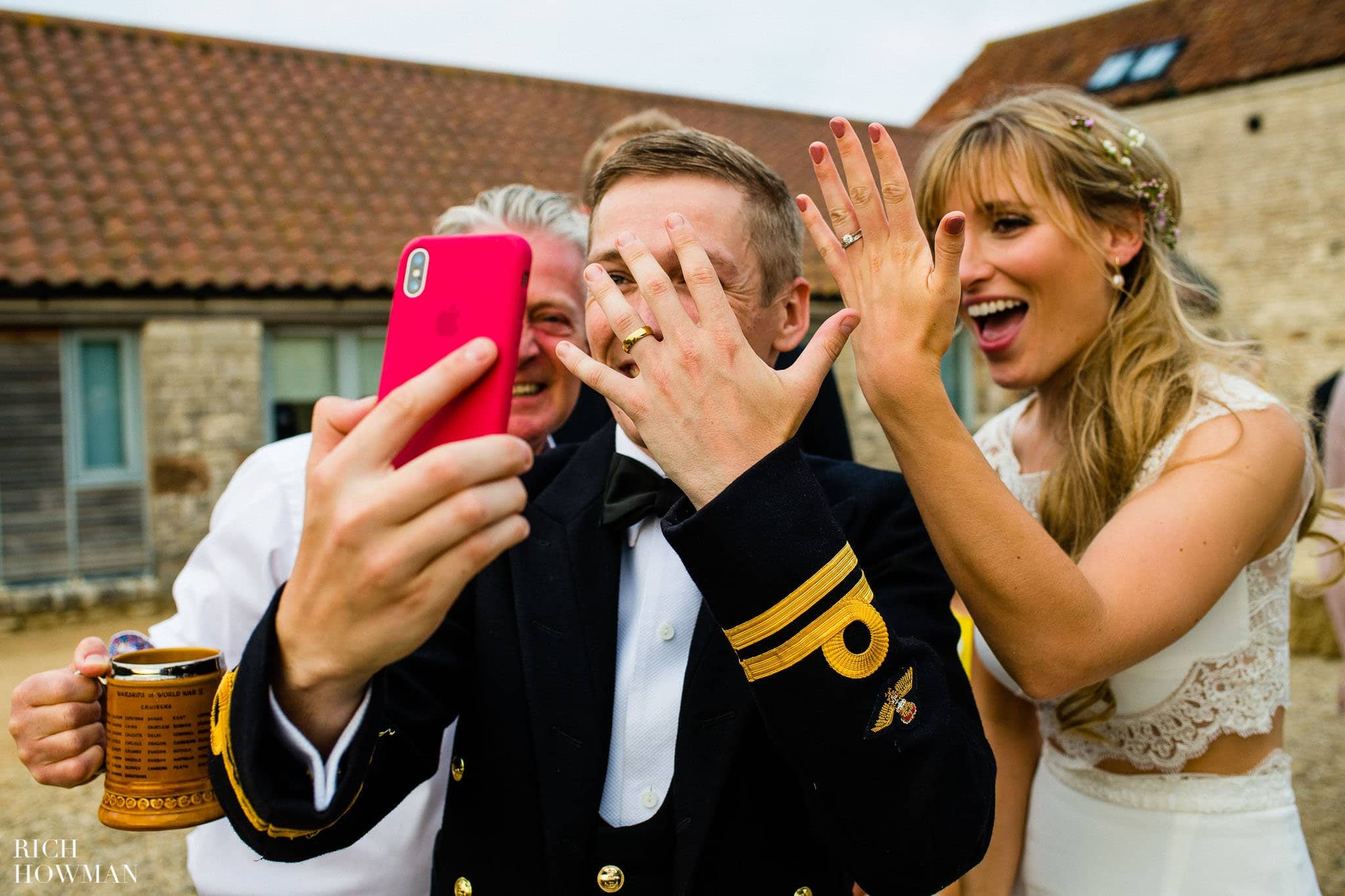 Royal Navy Wedding Photographers 662