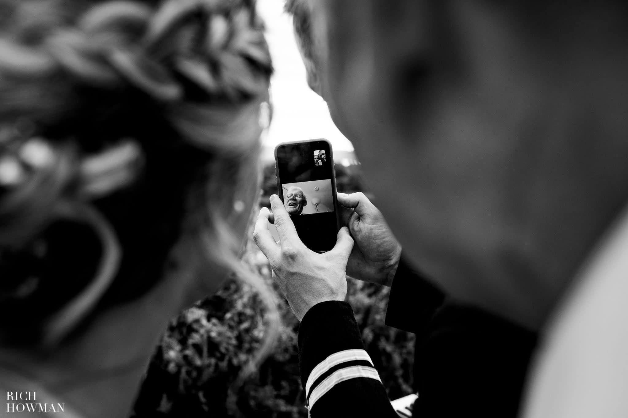 Royal Navy Wedding Photographers 663