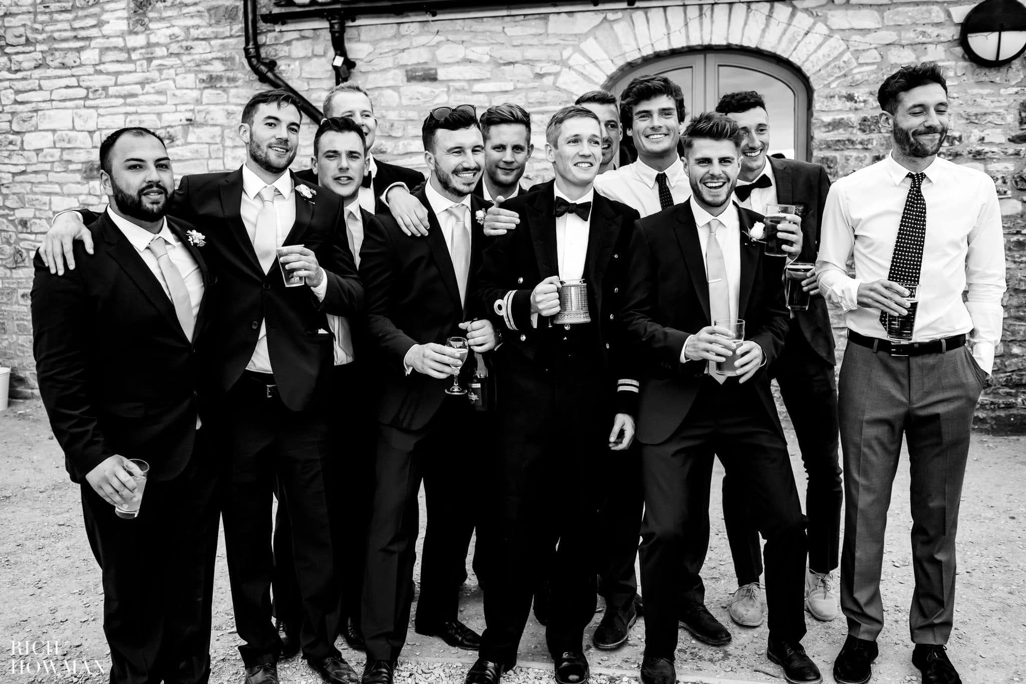 Royal Navy Wedding Photographers 667
