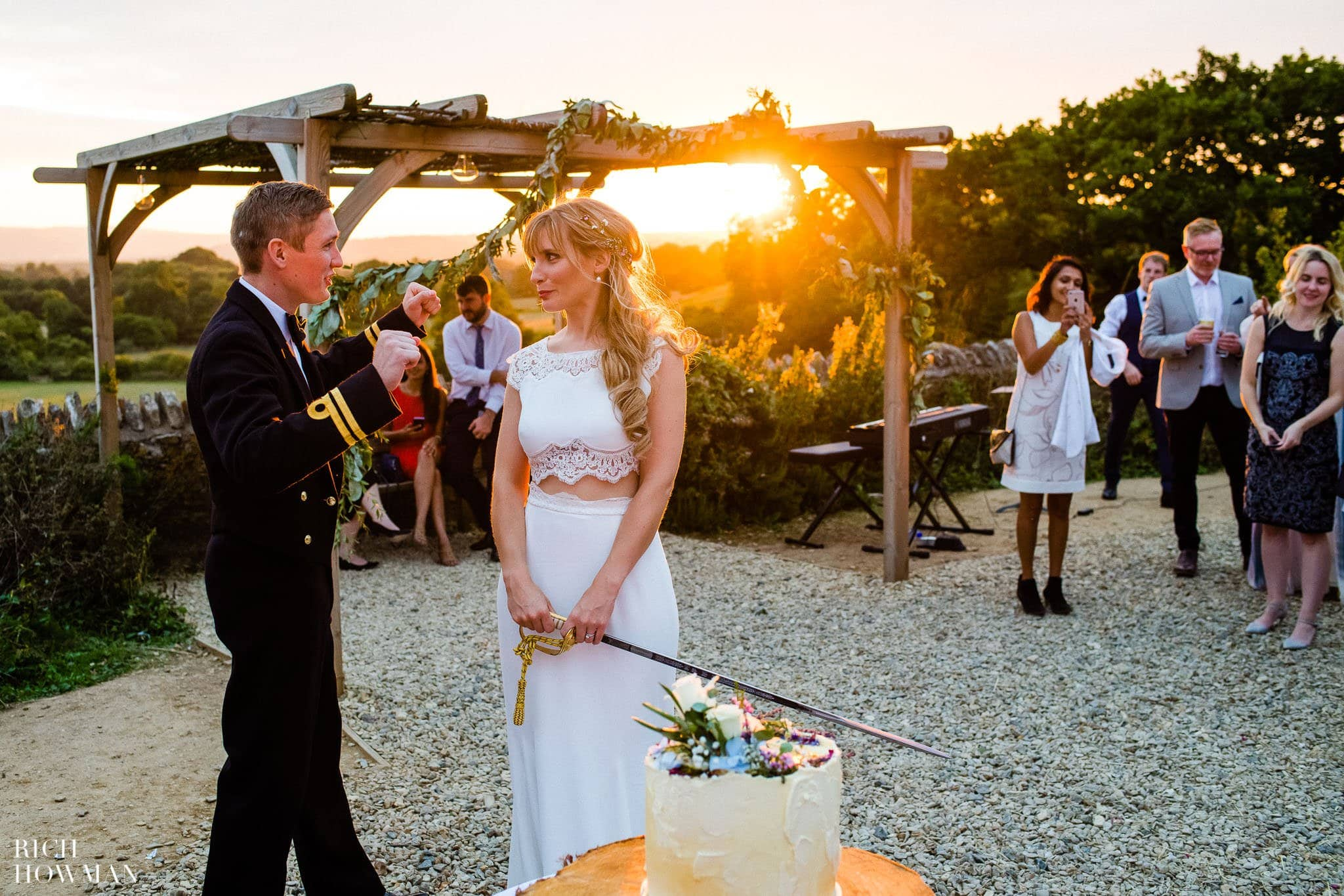 Royal Navy Wedding Photographers 670