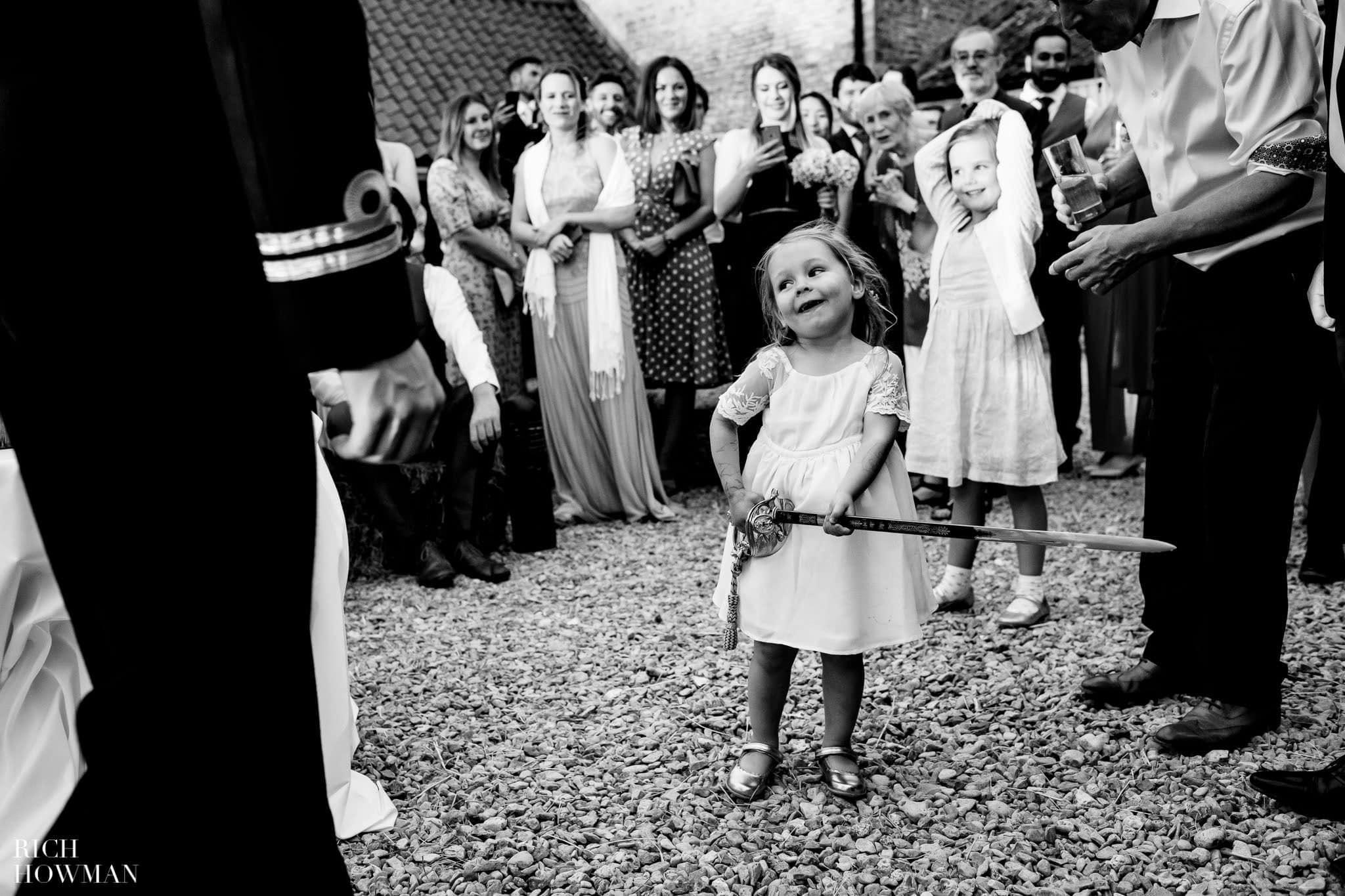 Royal Navy Wedding Photographers 674