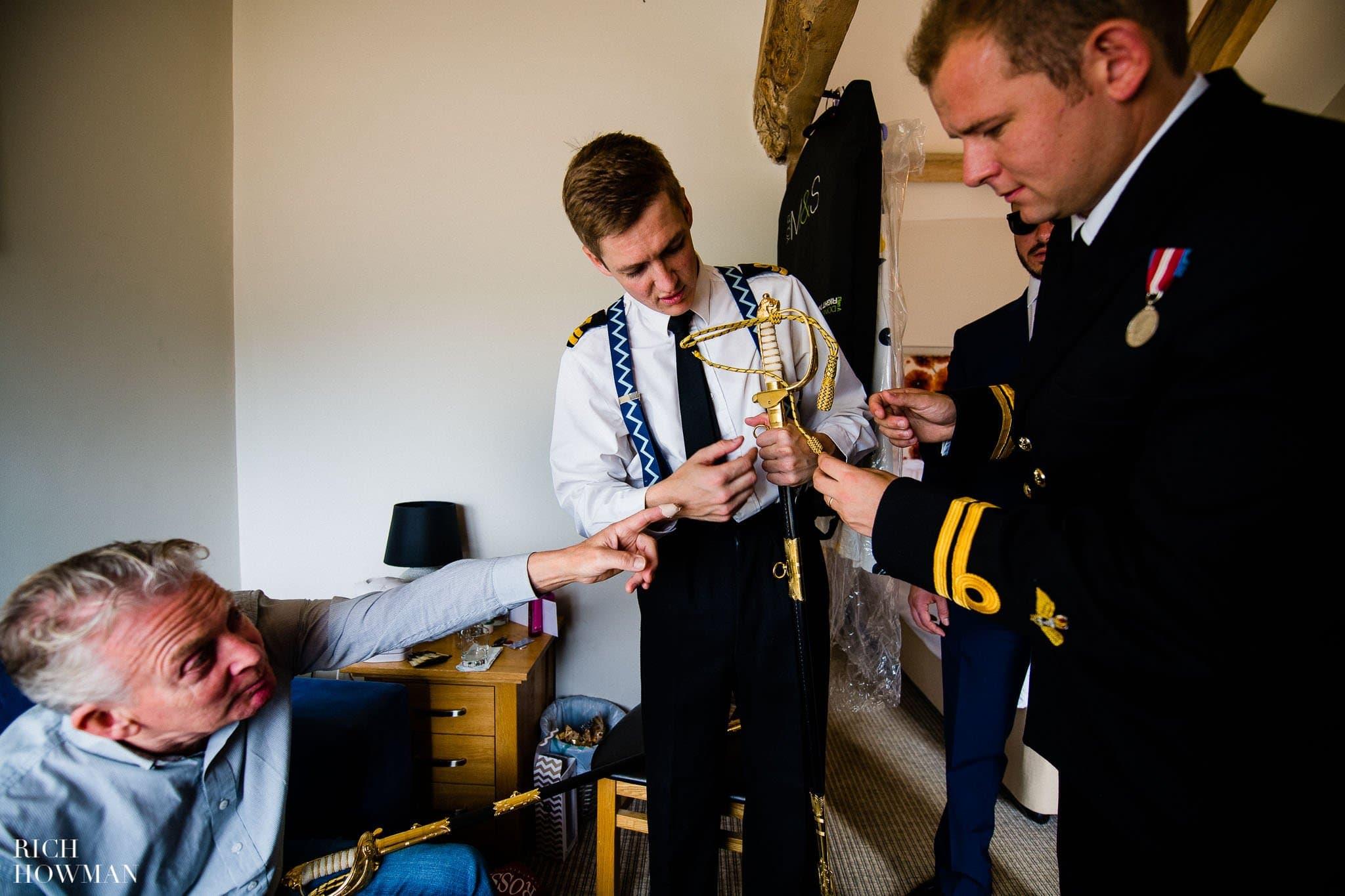 Royal Navy Wedding Photographers 528