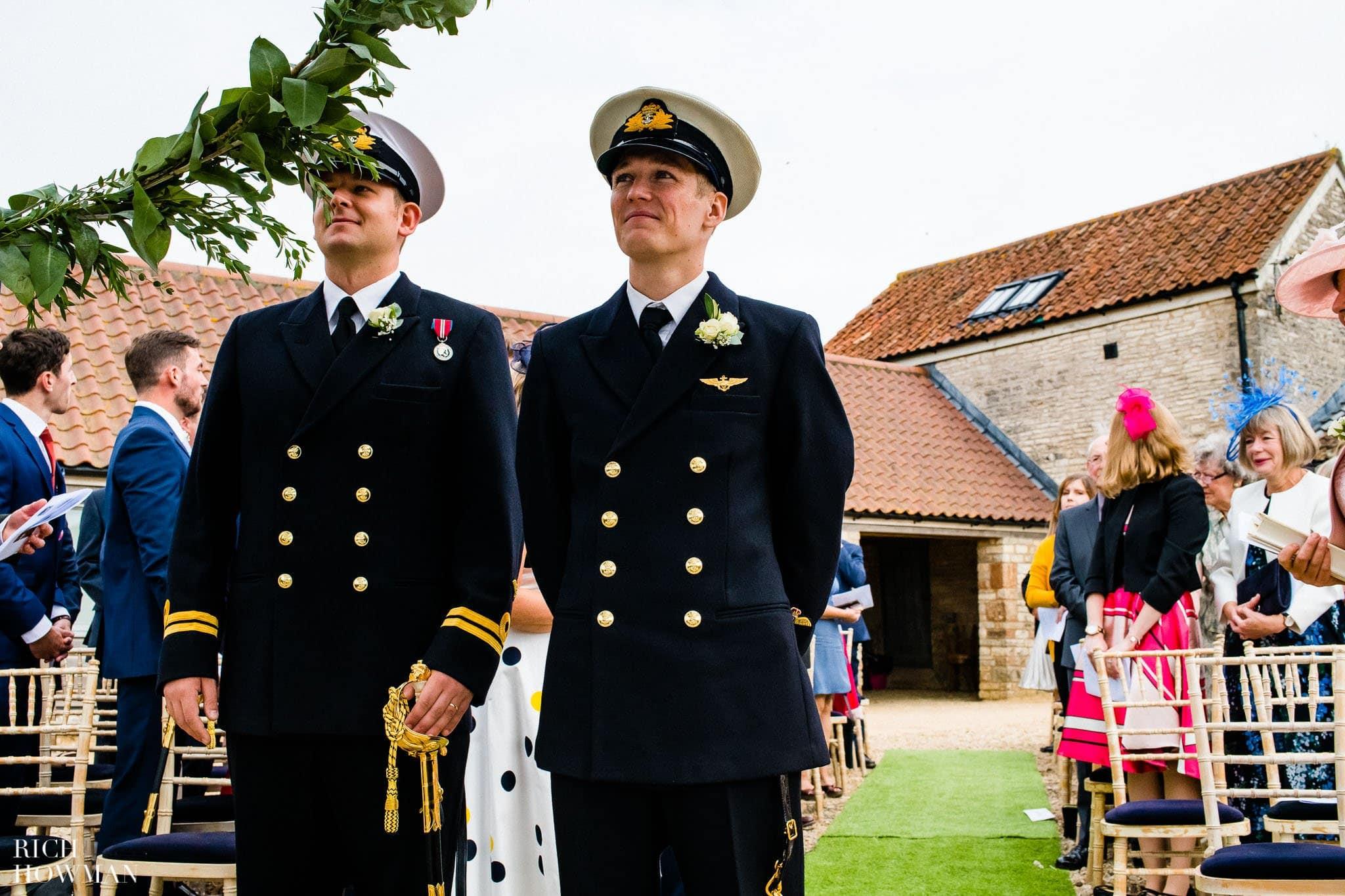 Royal Navy Wedding Photographers 551