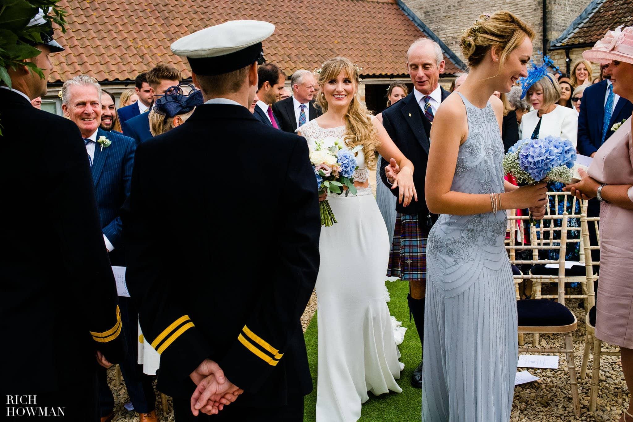 Royal Navy Wedding Photographers 552