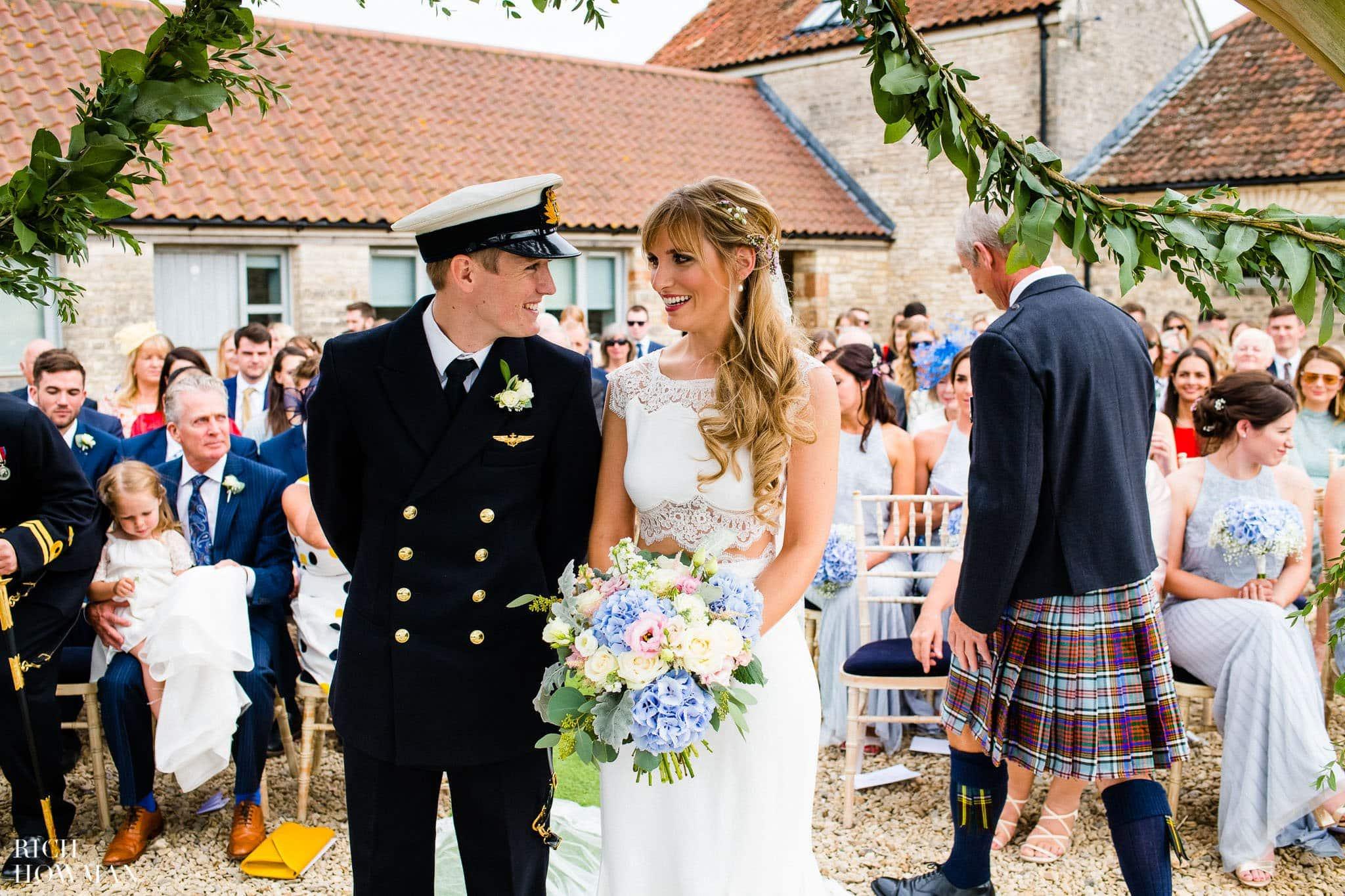 Royal Navy Wedding Photographers 555