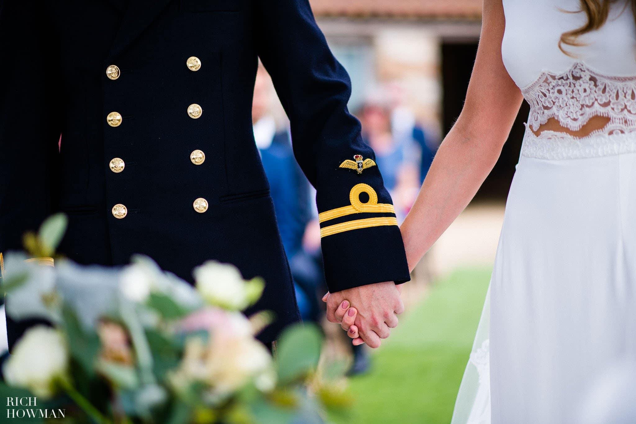 Royal Navy Wedding Photographers 557