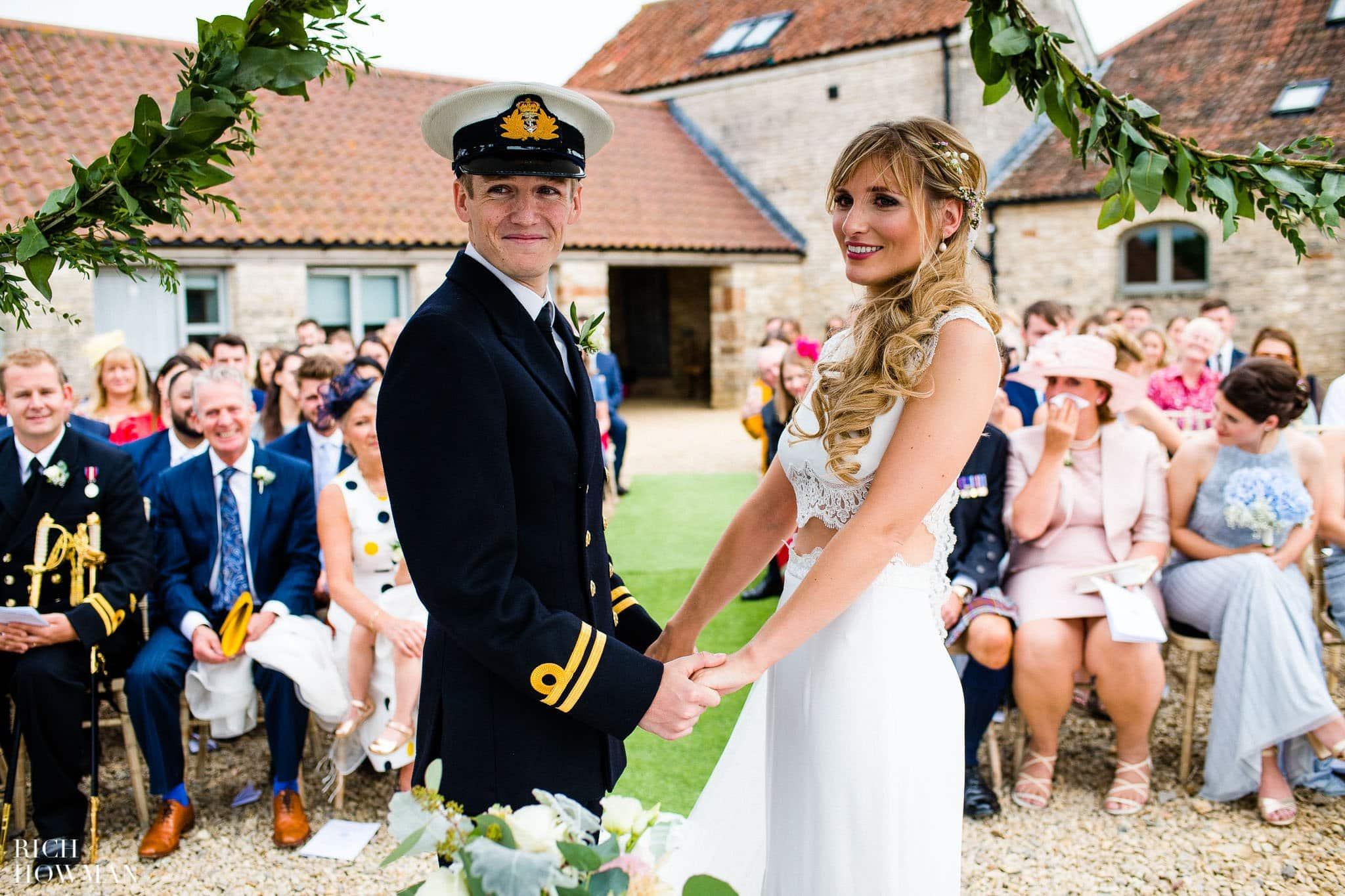 Royal Navy Wedding Photographers 561
