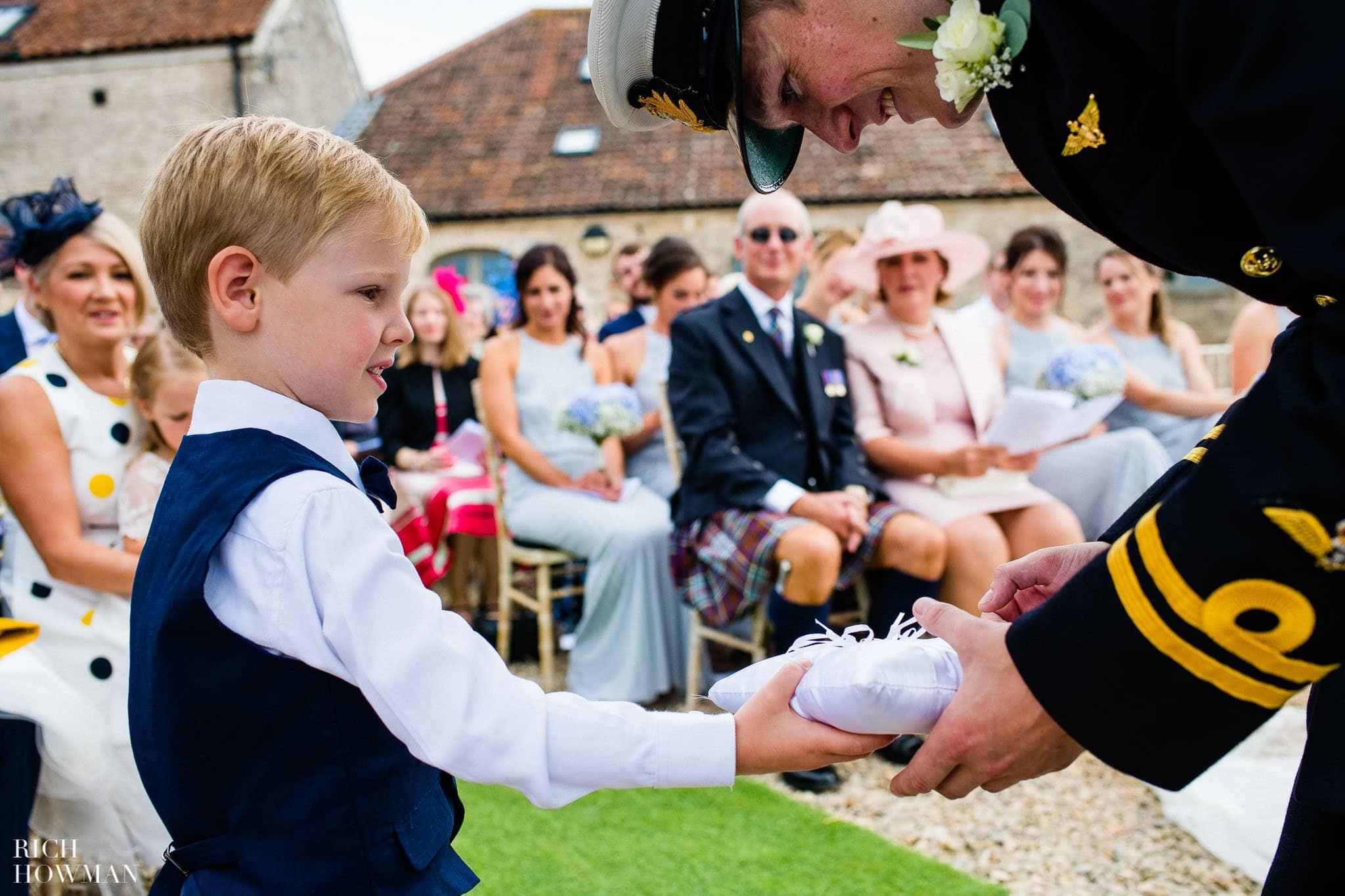 Royal Navy Wedding Photographers 563