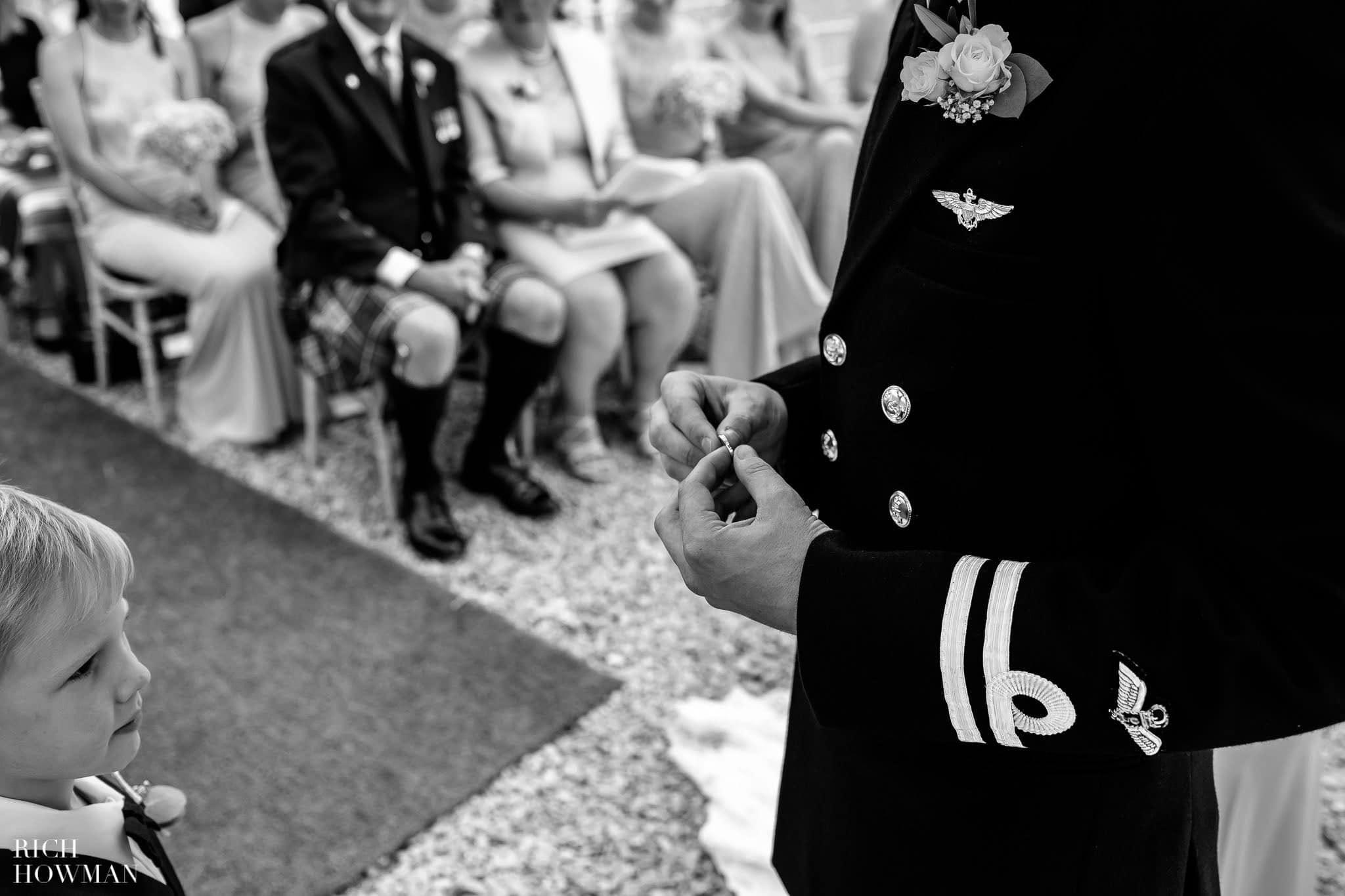 Royal Navy Wedding Photographers 564