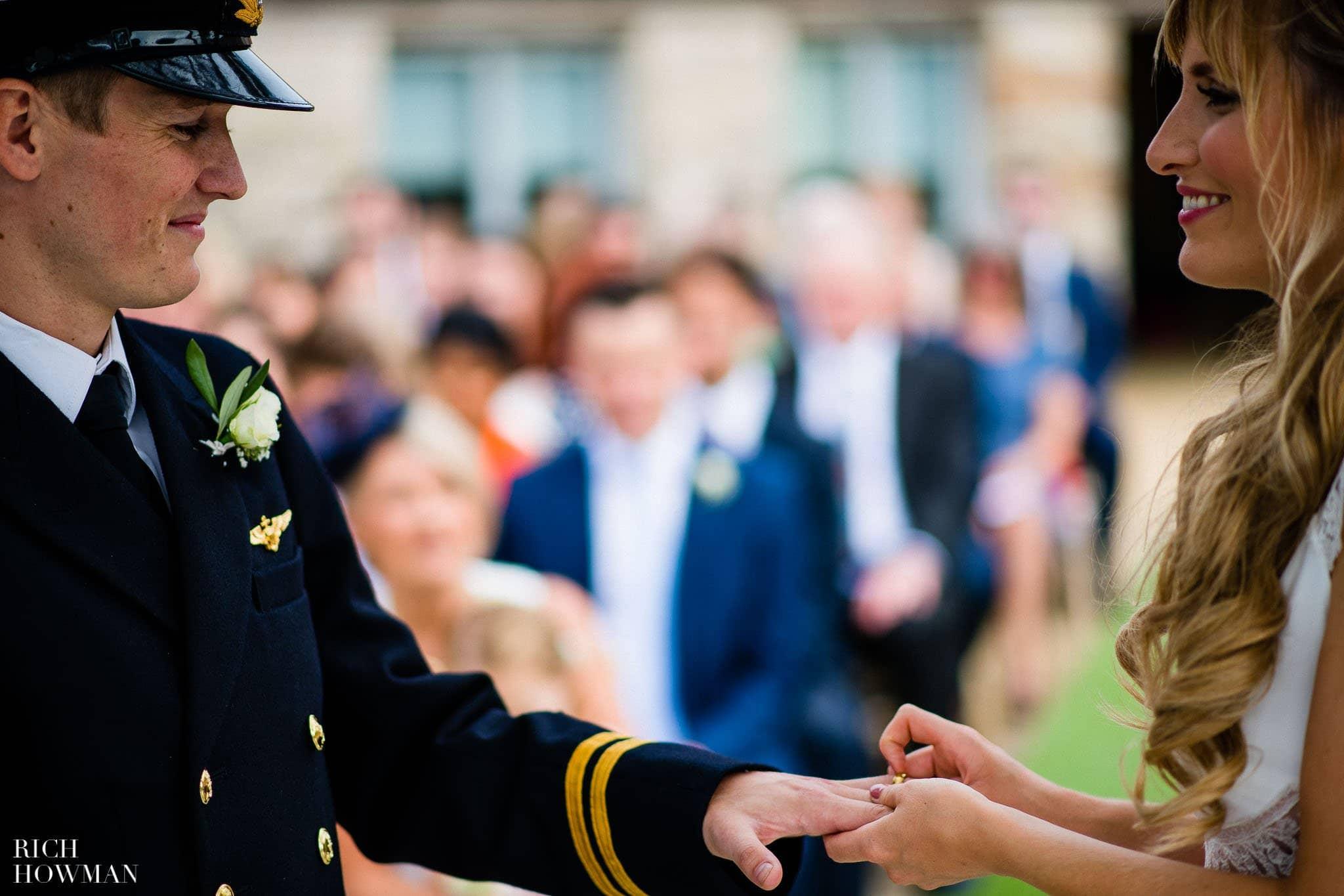 Royal Navy Wedding Photographers 567